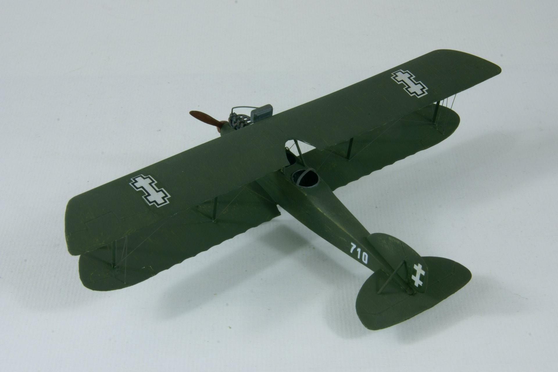 Albatros j ii 2