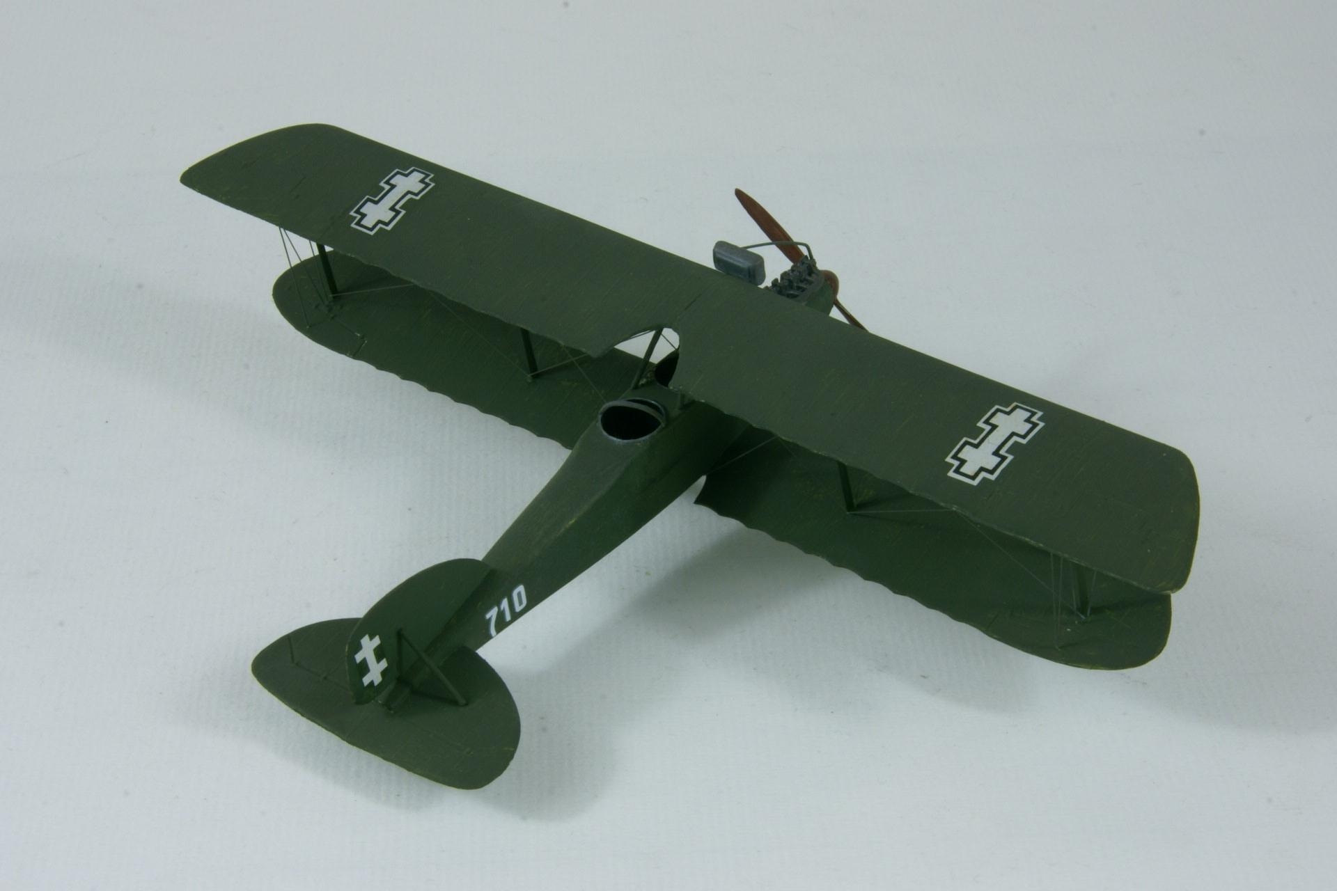 Albatros j ii 4