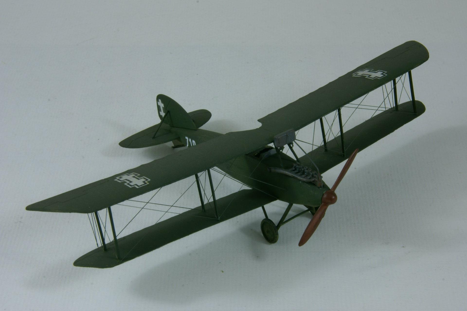 Albatros j ii 5