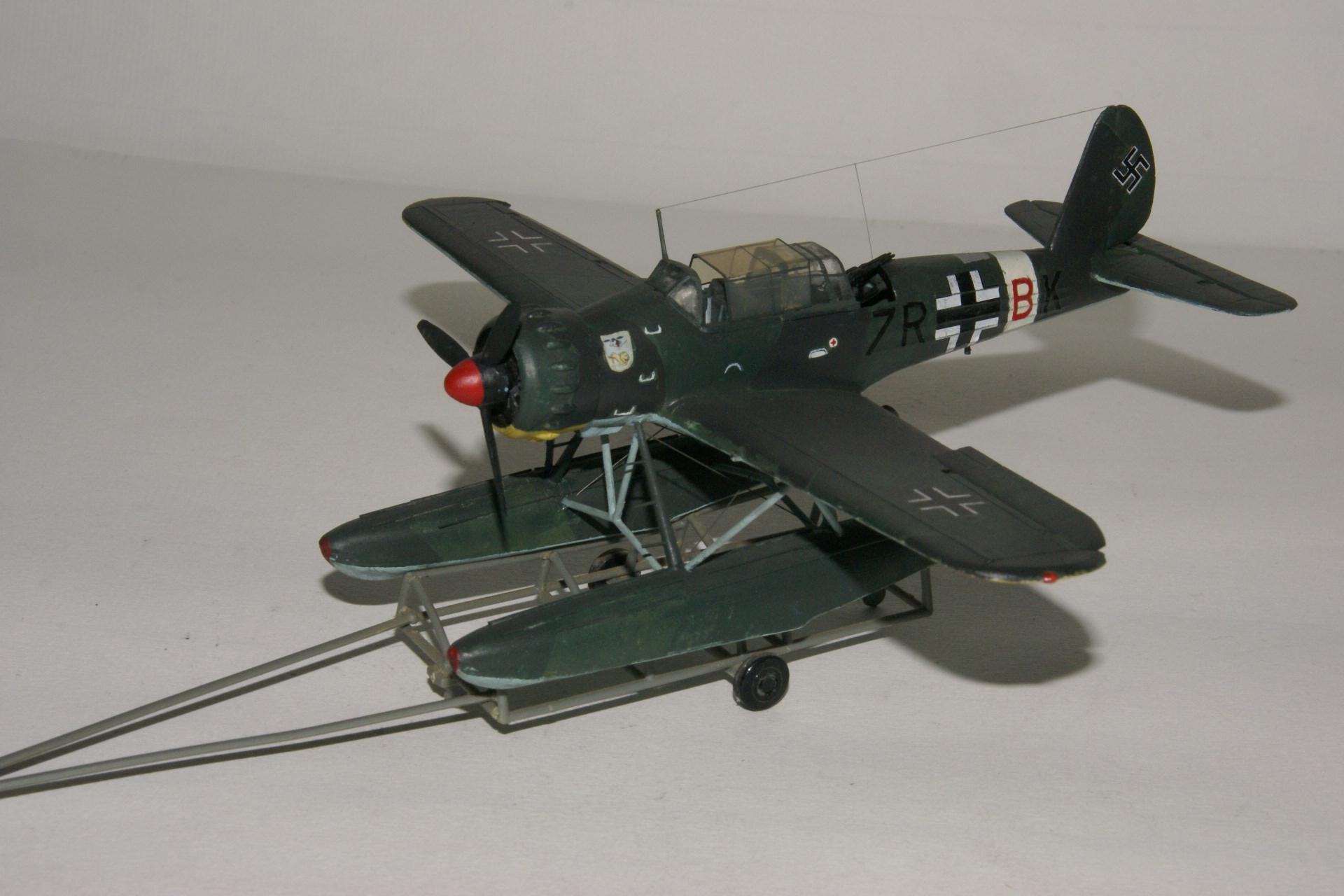 Arado 196a 3 2