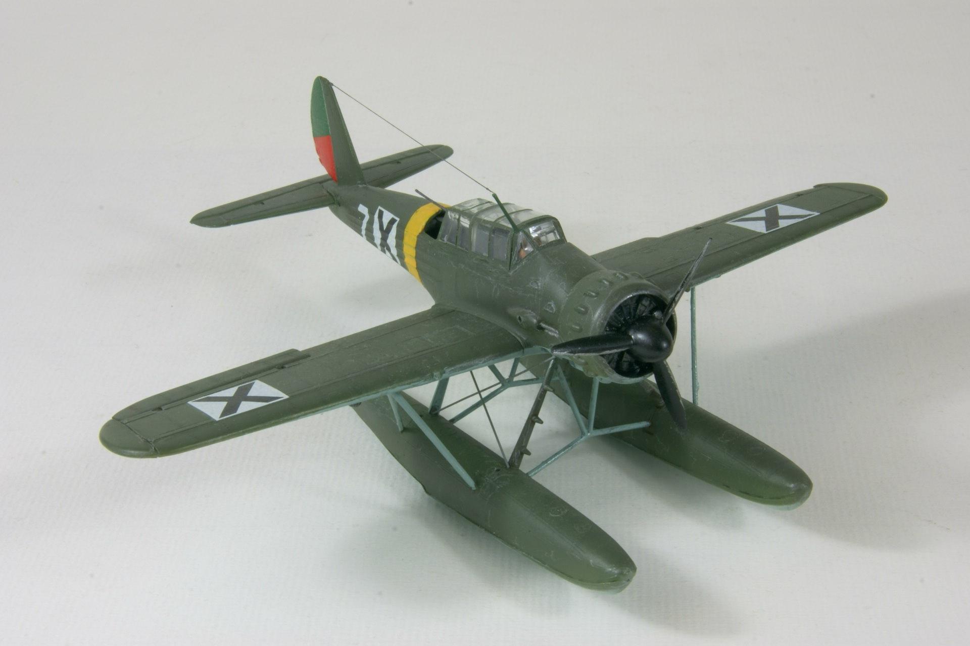 Arado 196a 3 5 1
