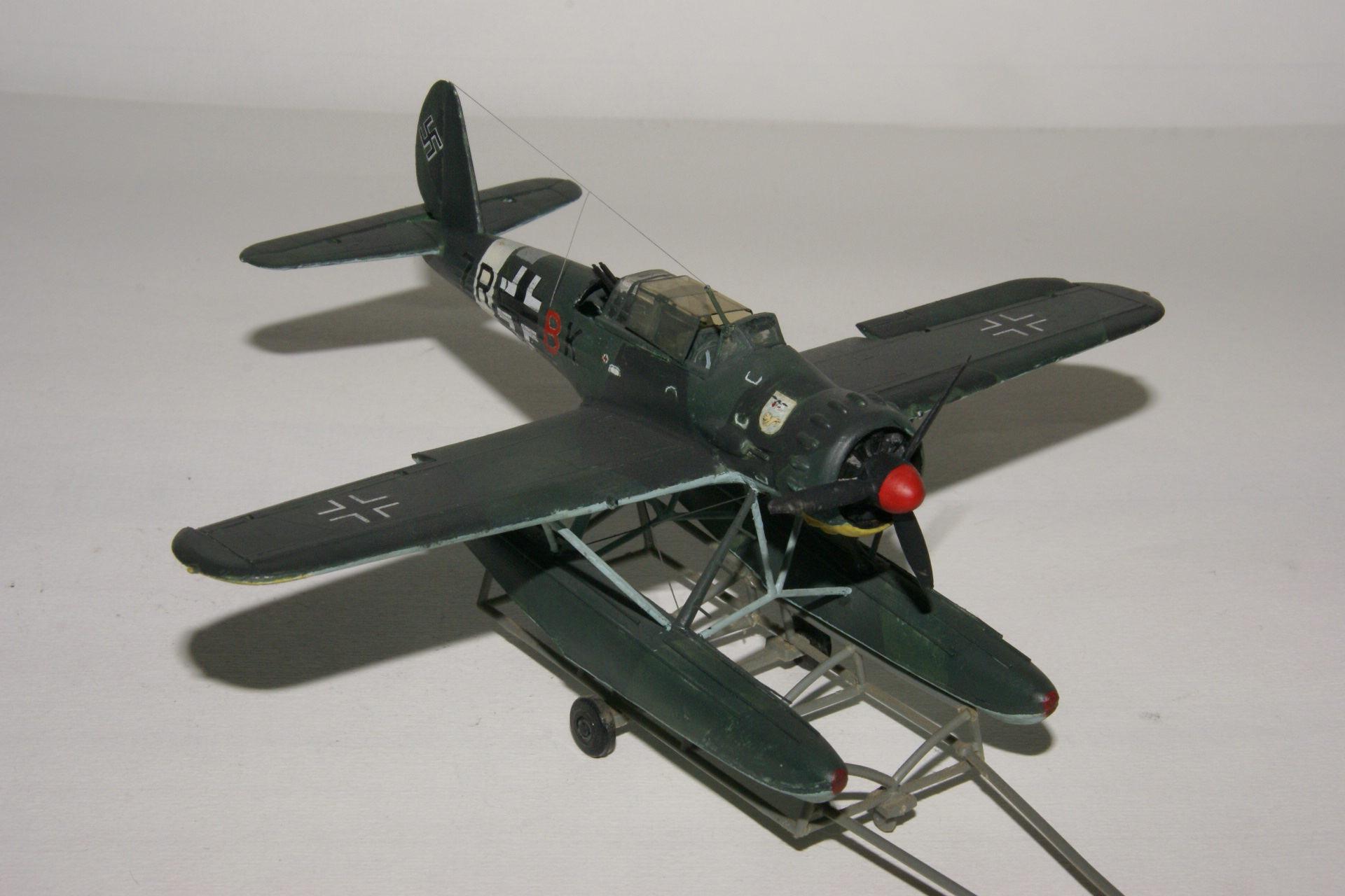 Arado 196a 3 5
