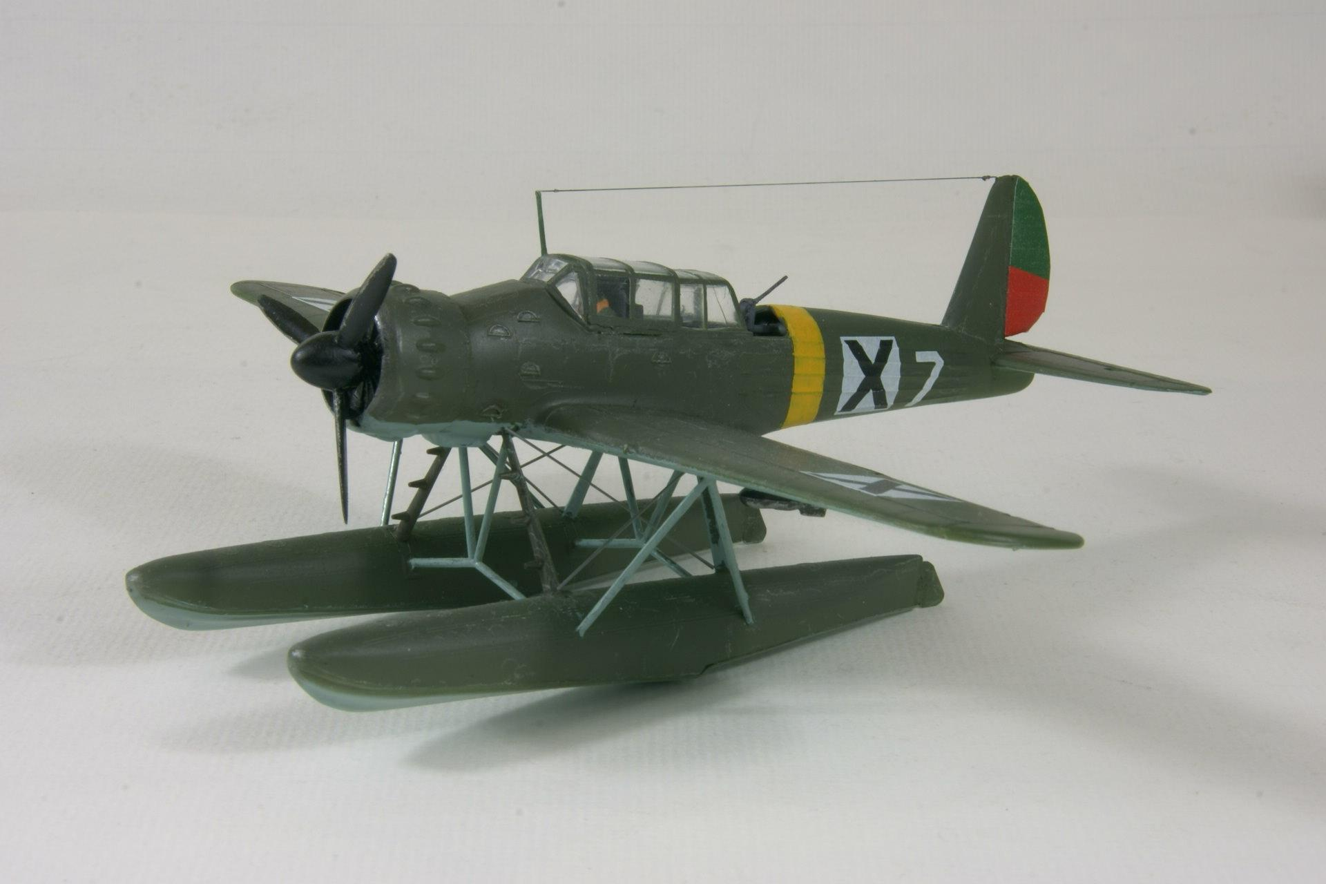 Arado 196a 3