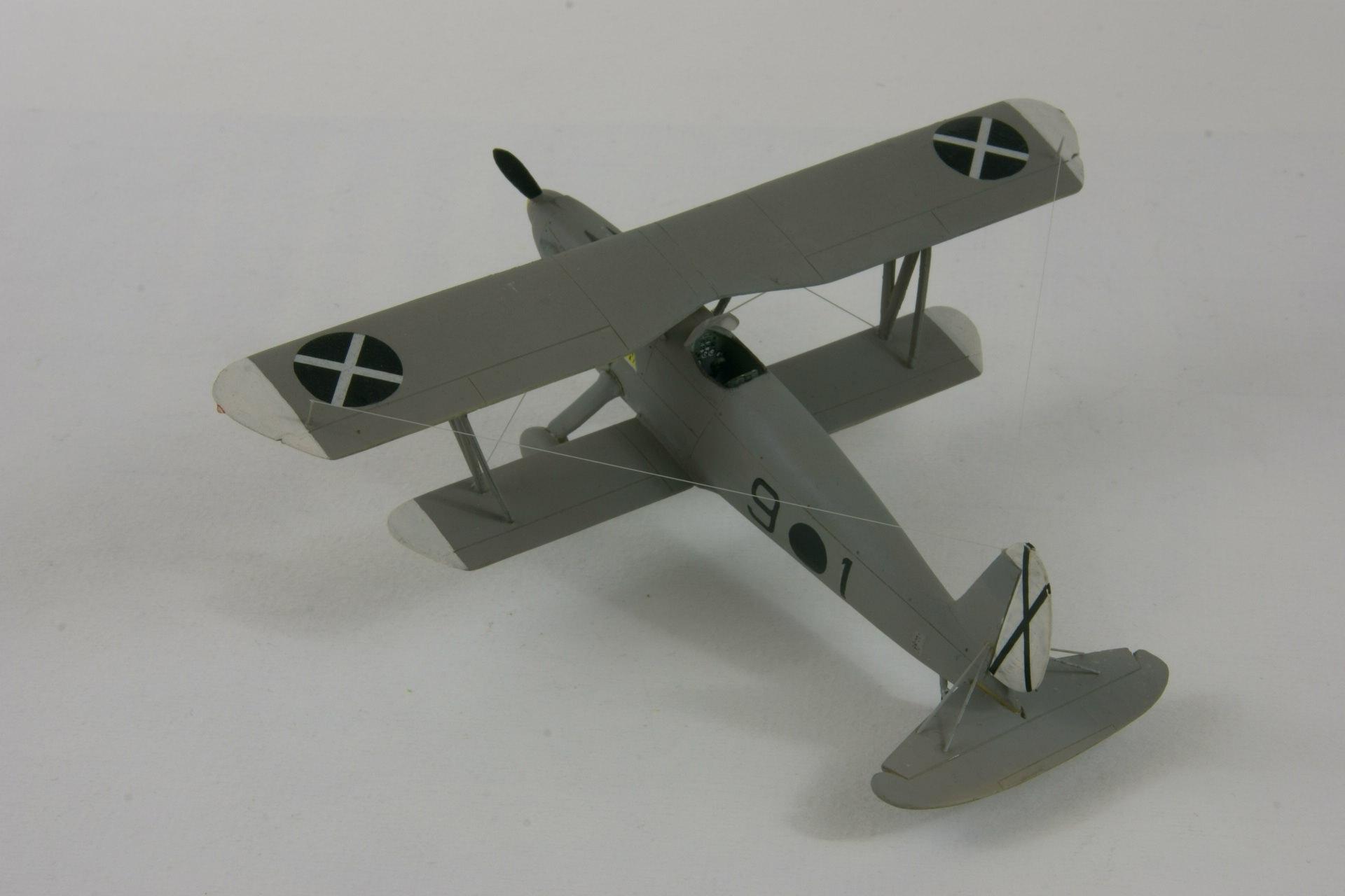 Arado 68e 1 10