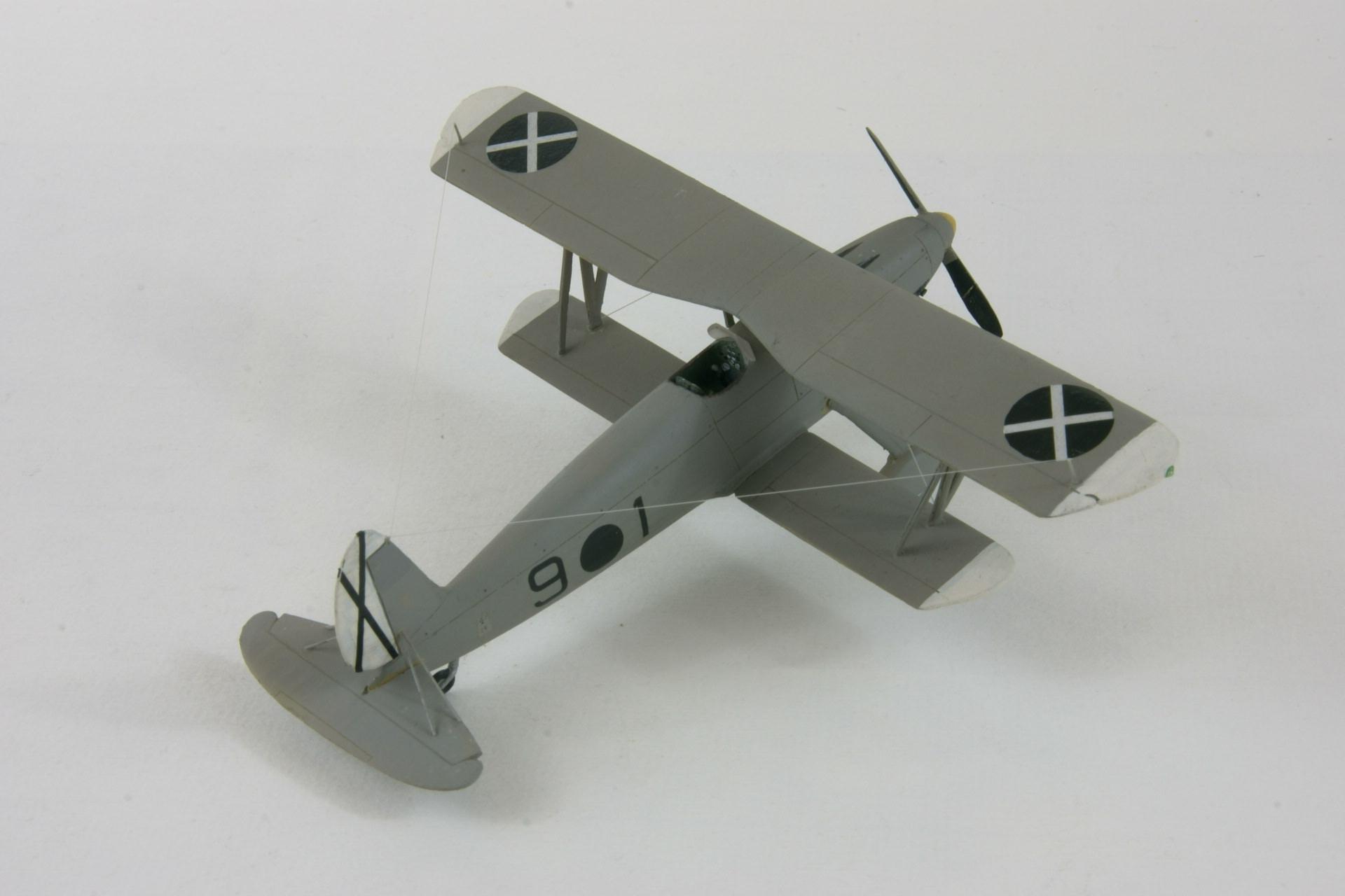 Arado 68e 1 8