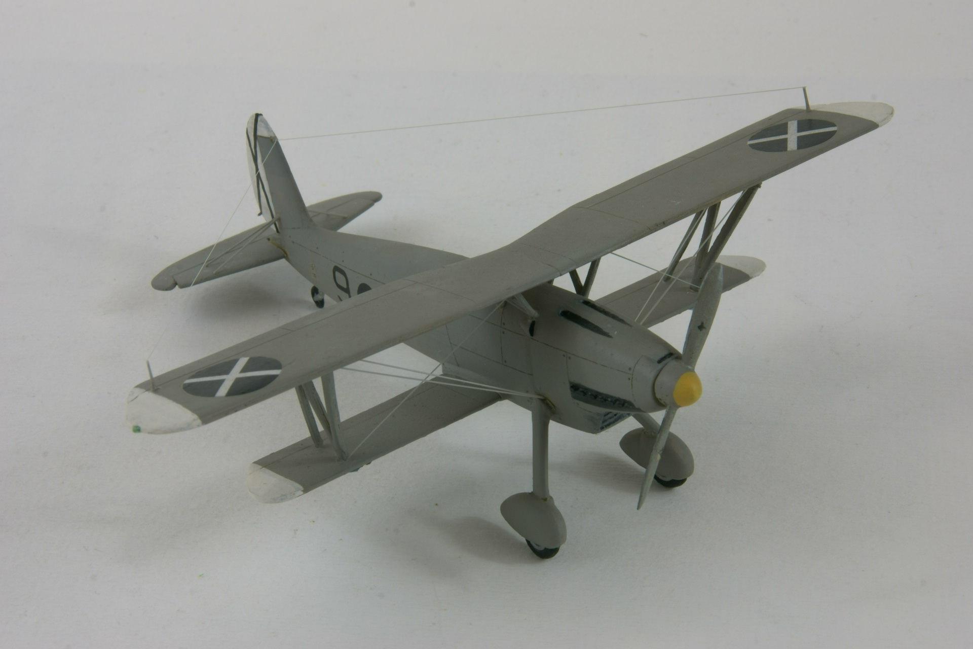 Arado 68e 1 9