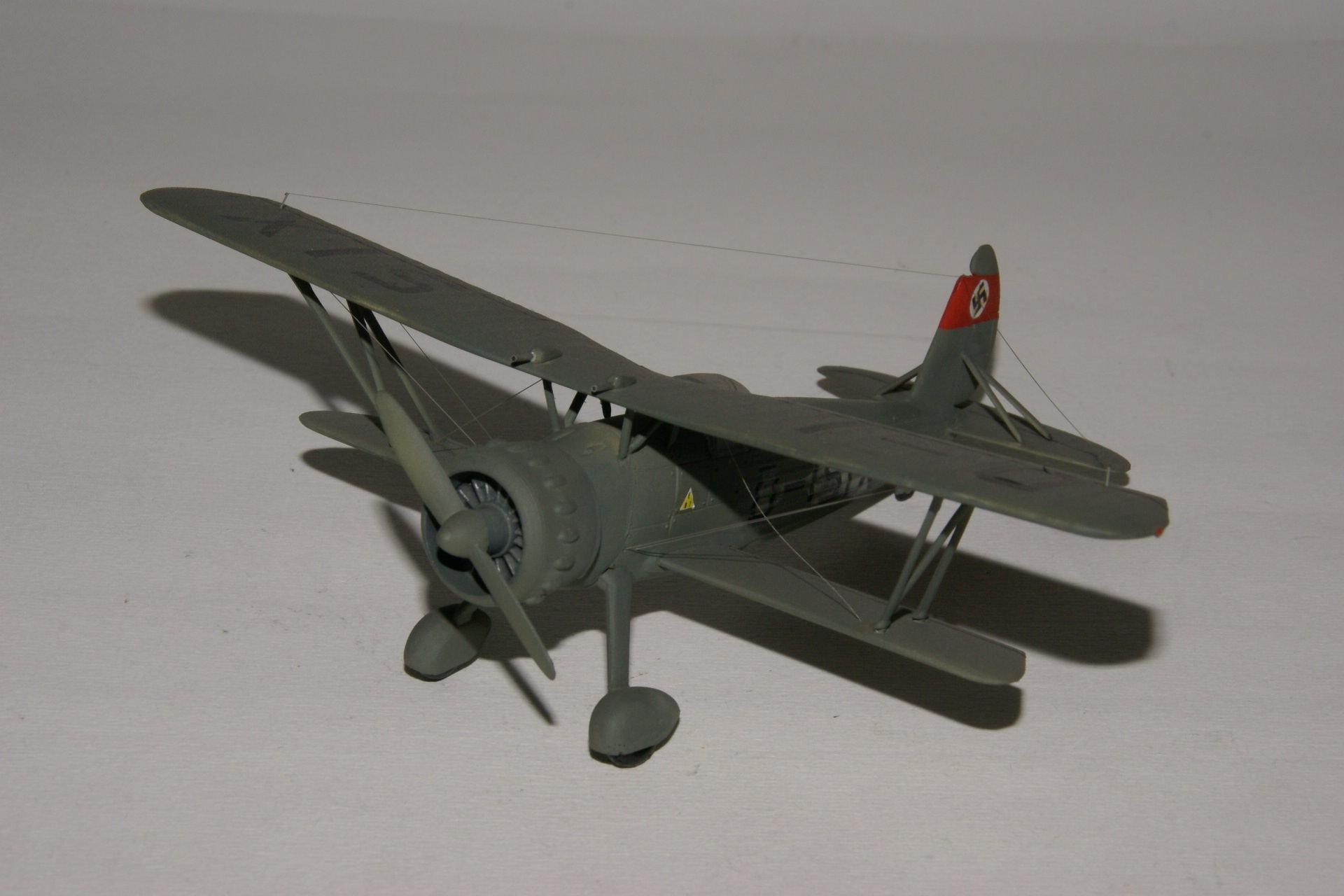 Arado 68h 1938 1