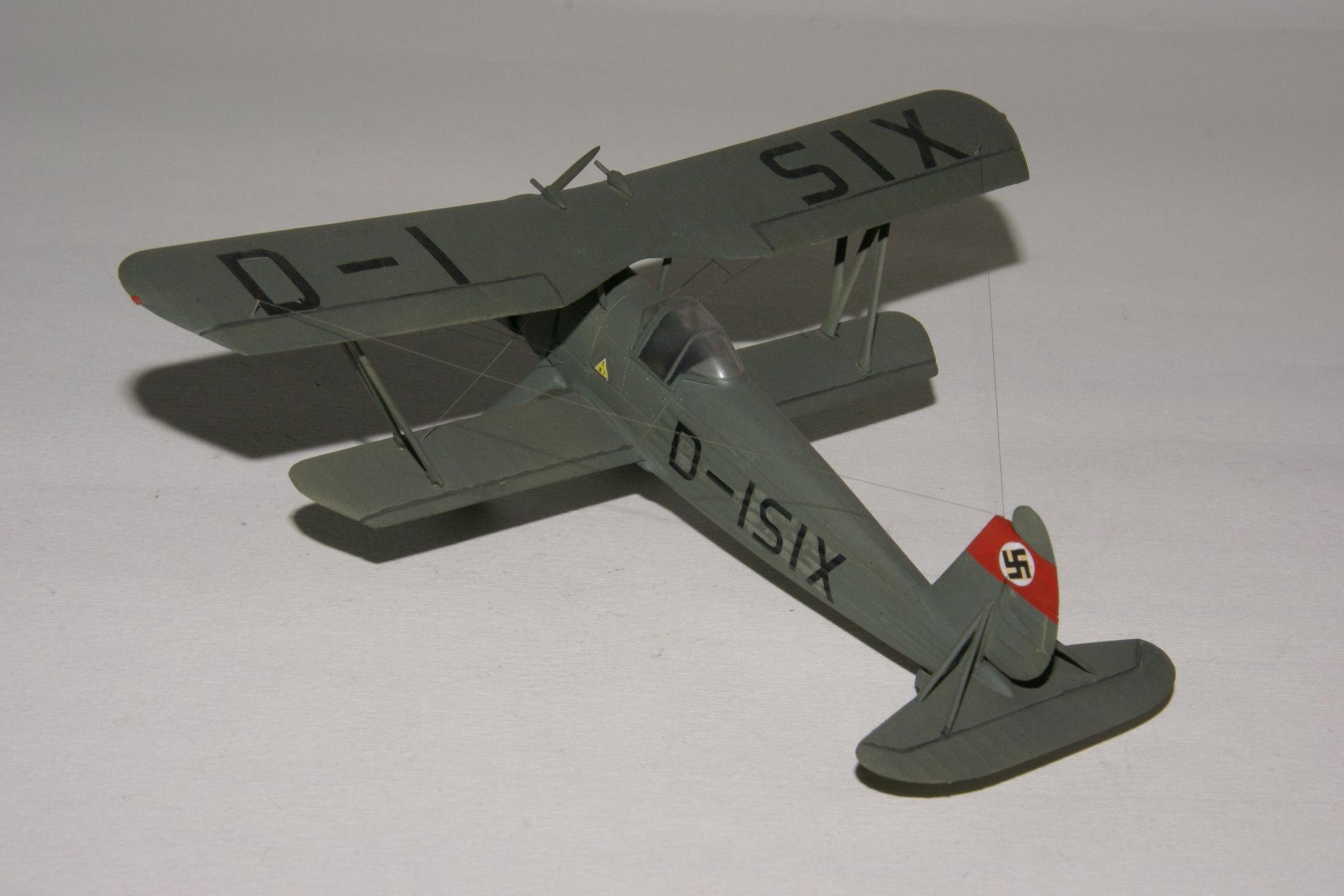 Arado 68h 1938 2