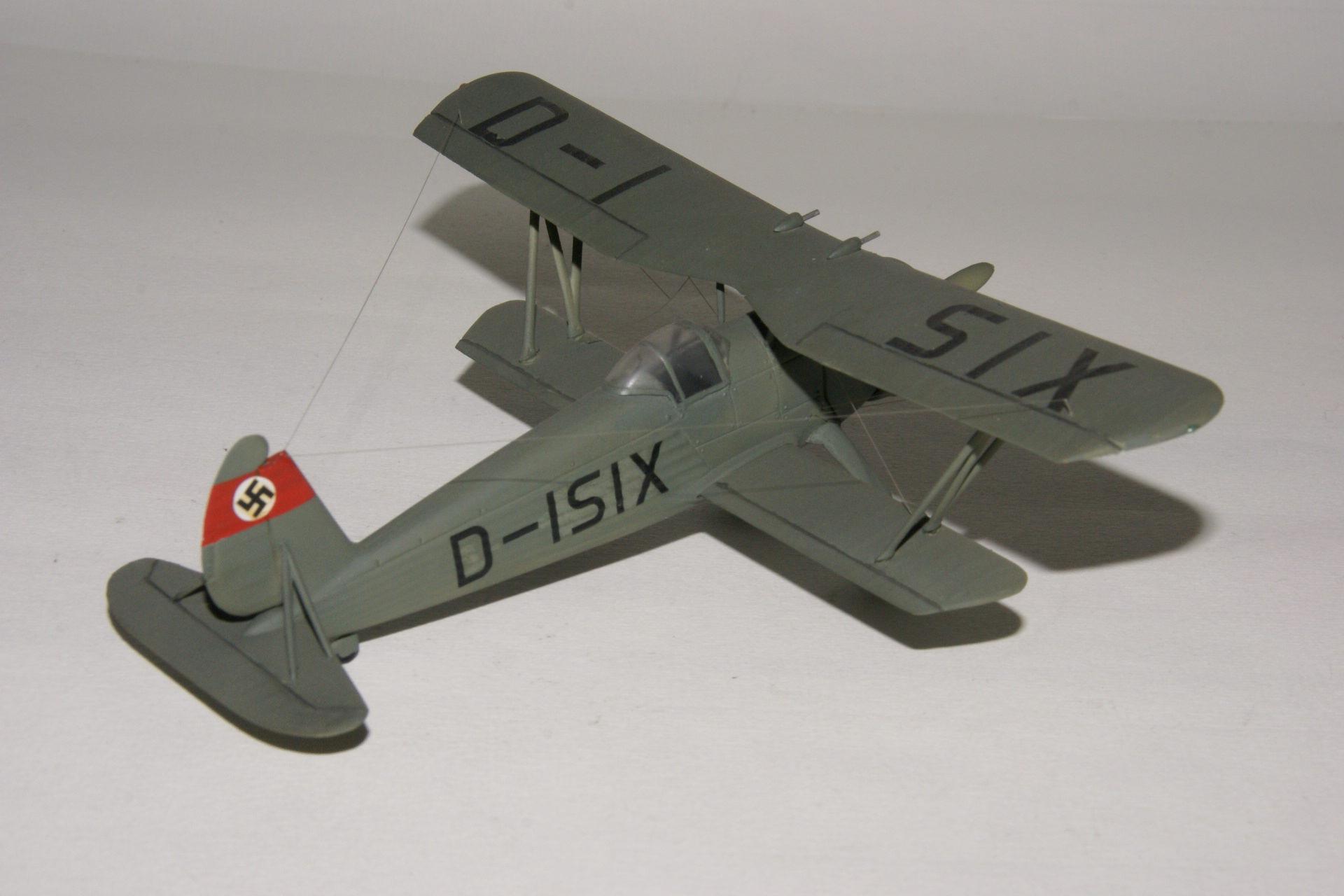 Arado 68h 1938 3