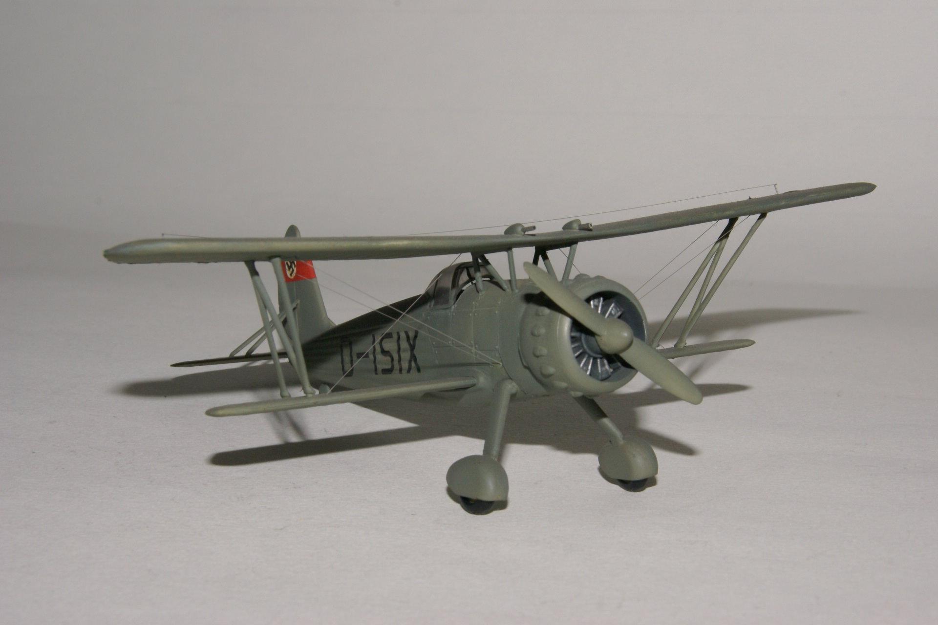 Arado 68h 1938 5