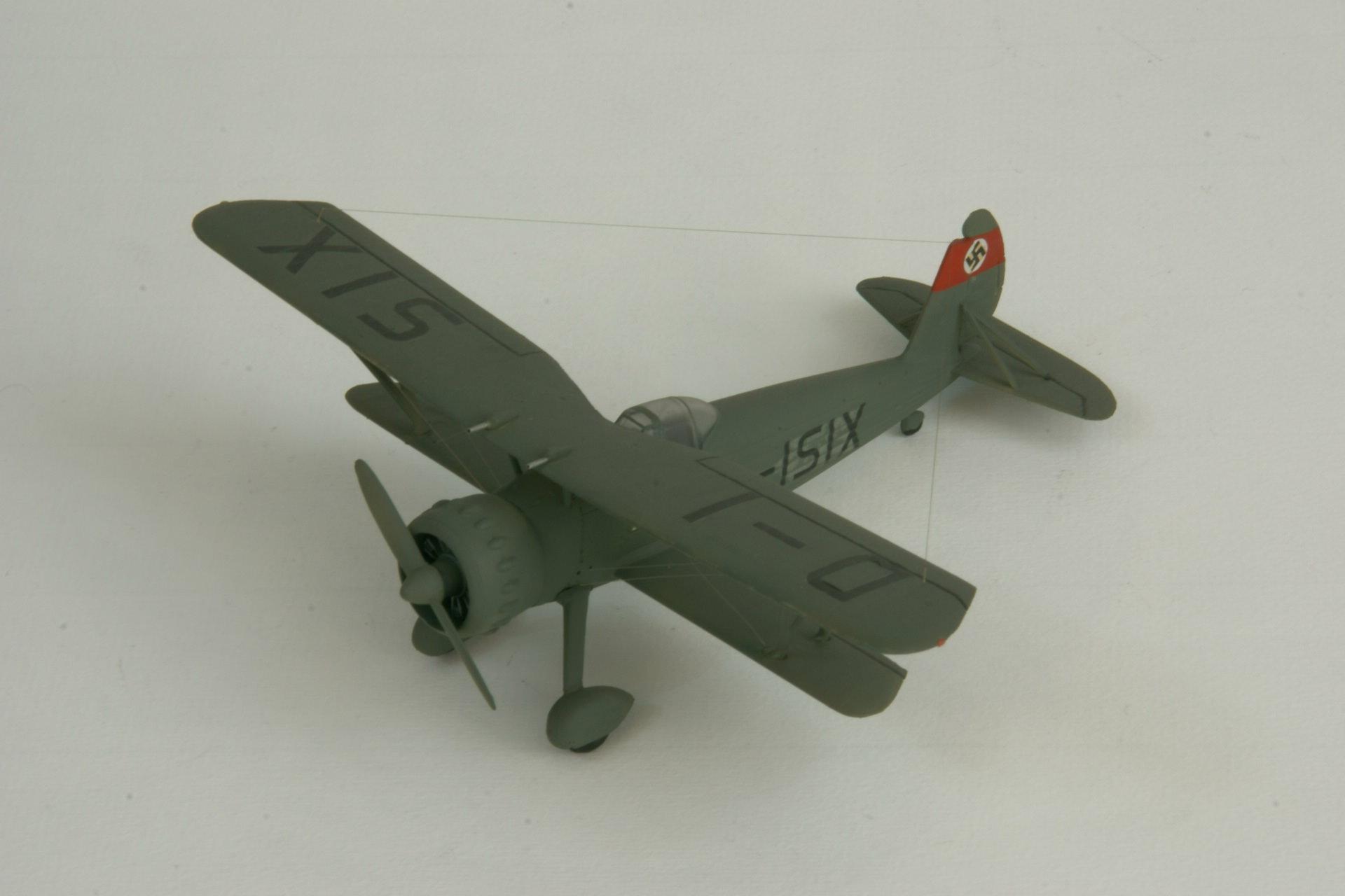 Arado 68h 1938 6