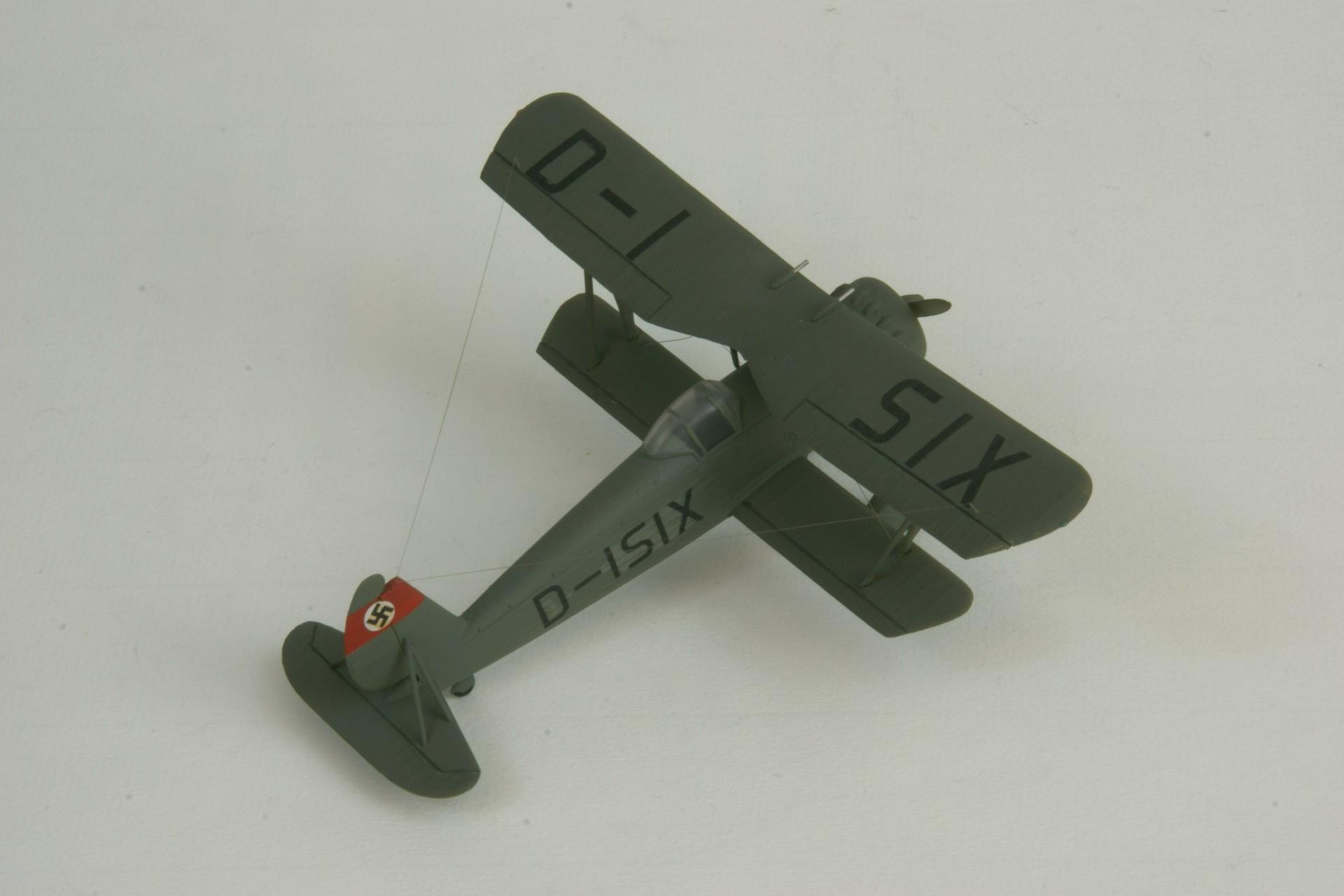 Arado 68h 1938 8