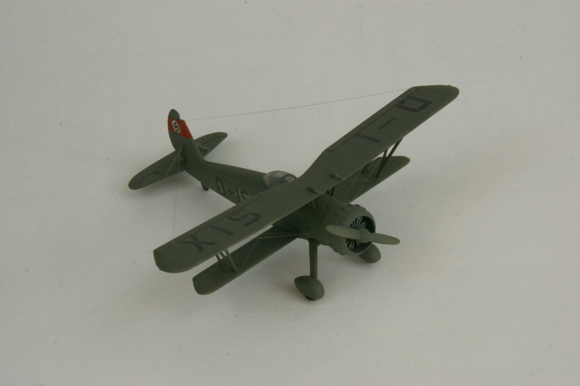 Arado 68h 1938 9