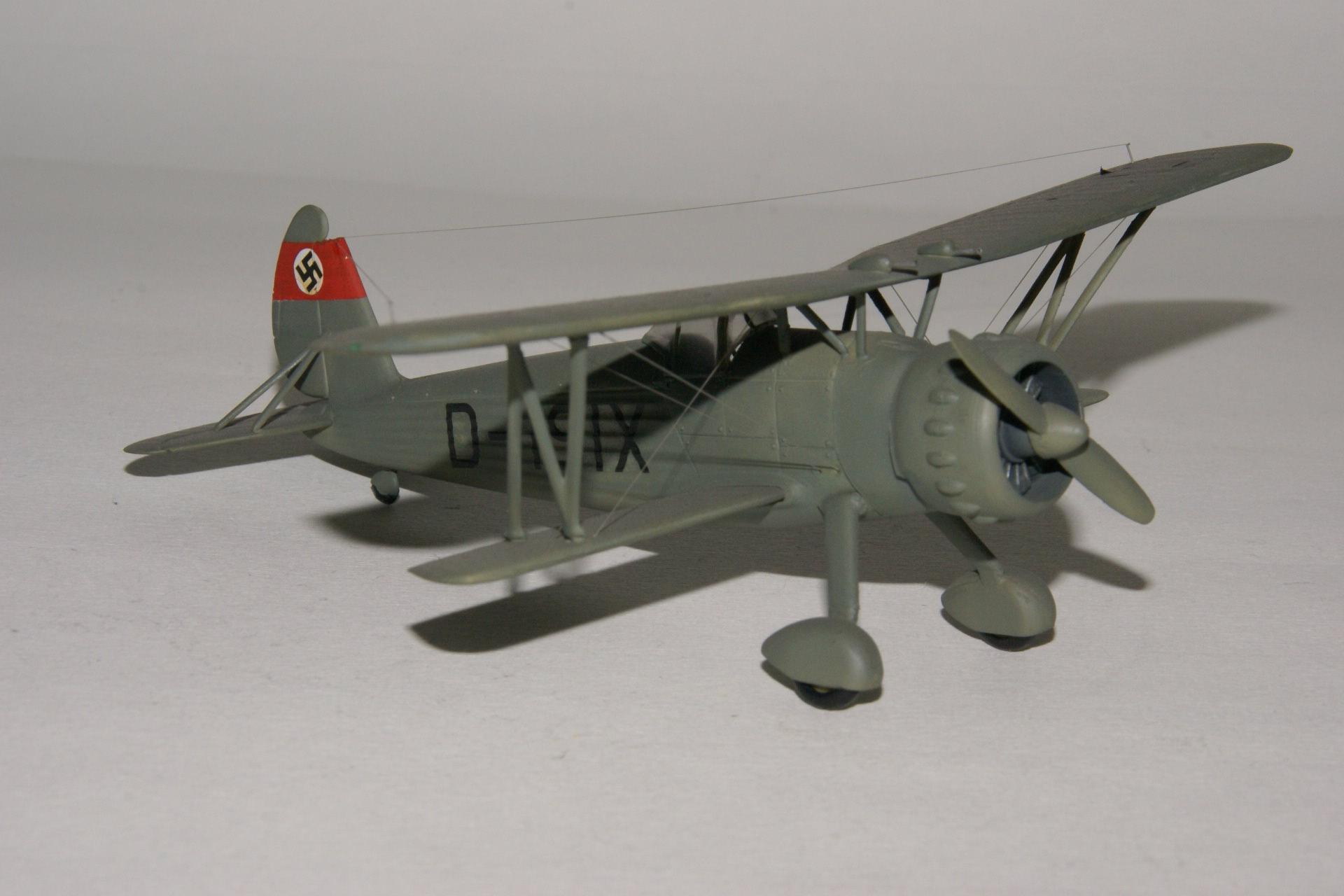 Arado 68h