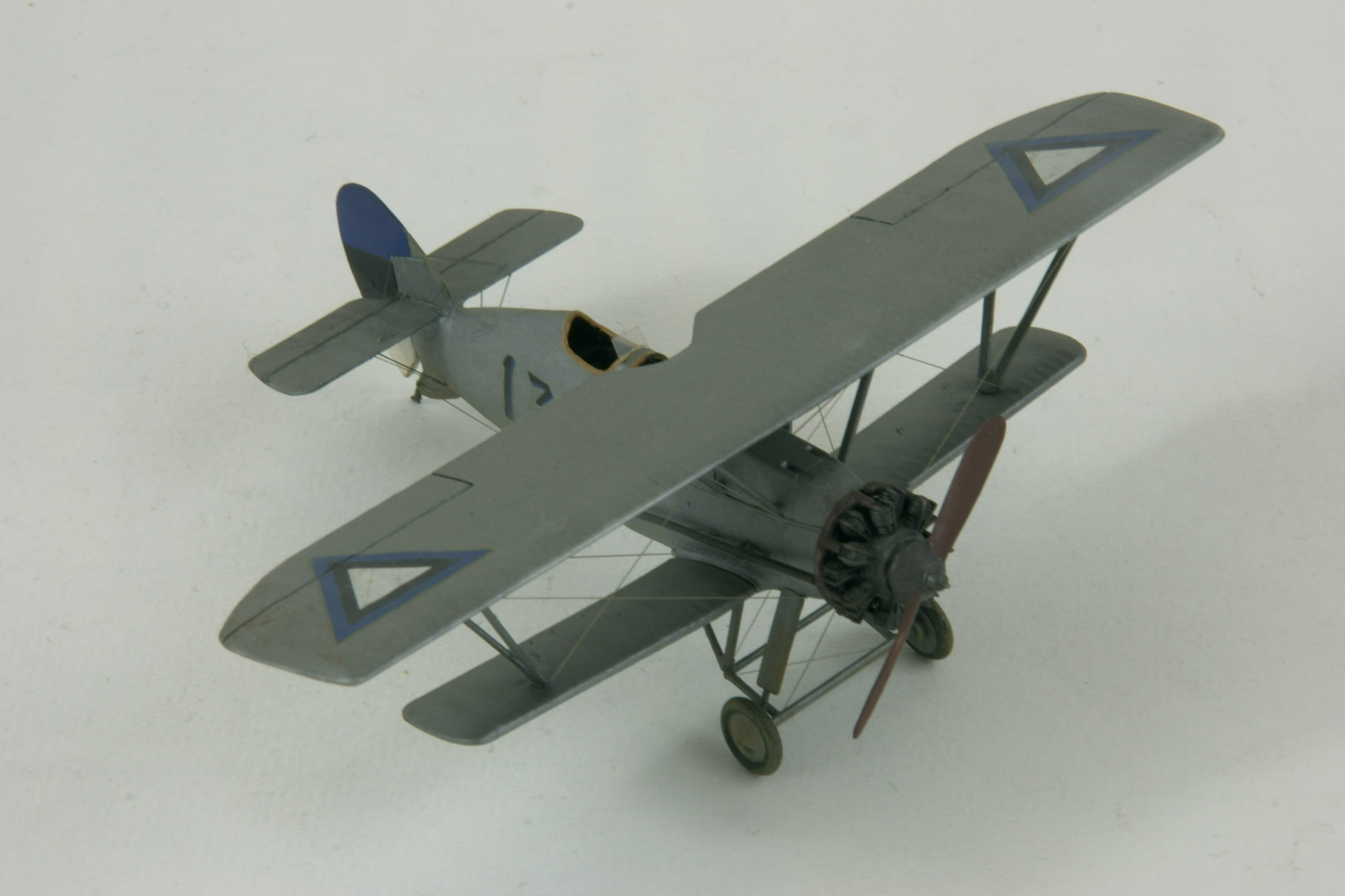 Armstrong whitworth siskin iiidc 4 1