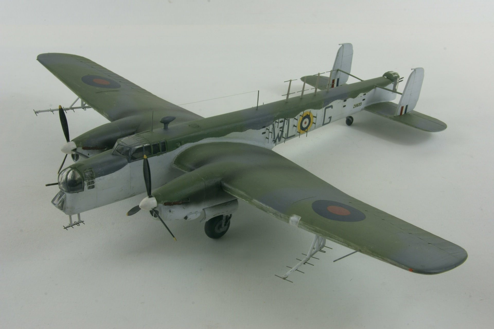 Armstrong whitworth whitley gr vii 1