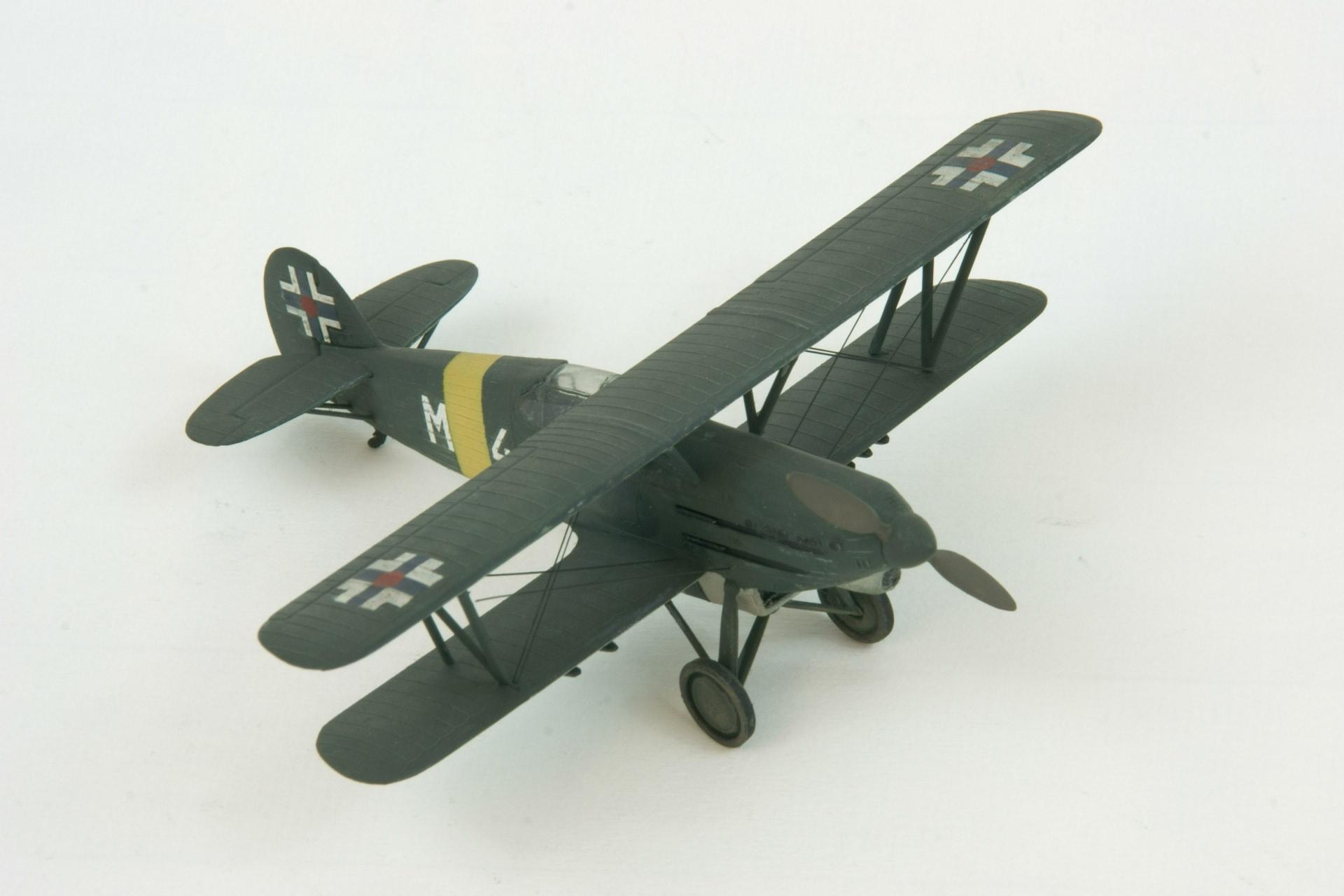 Avia b 534 iv 7