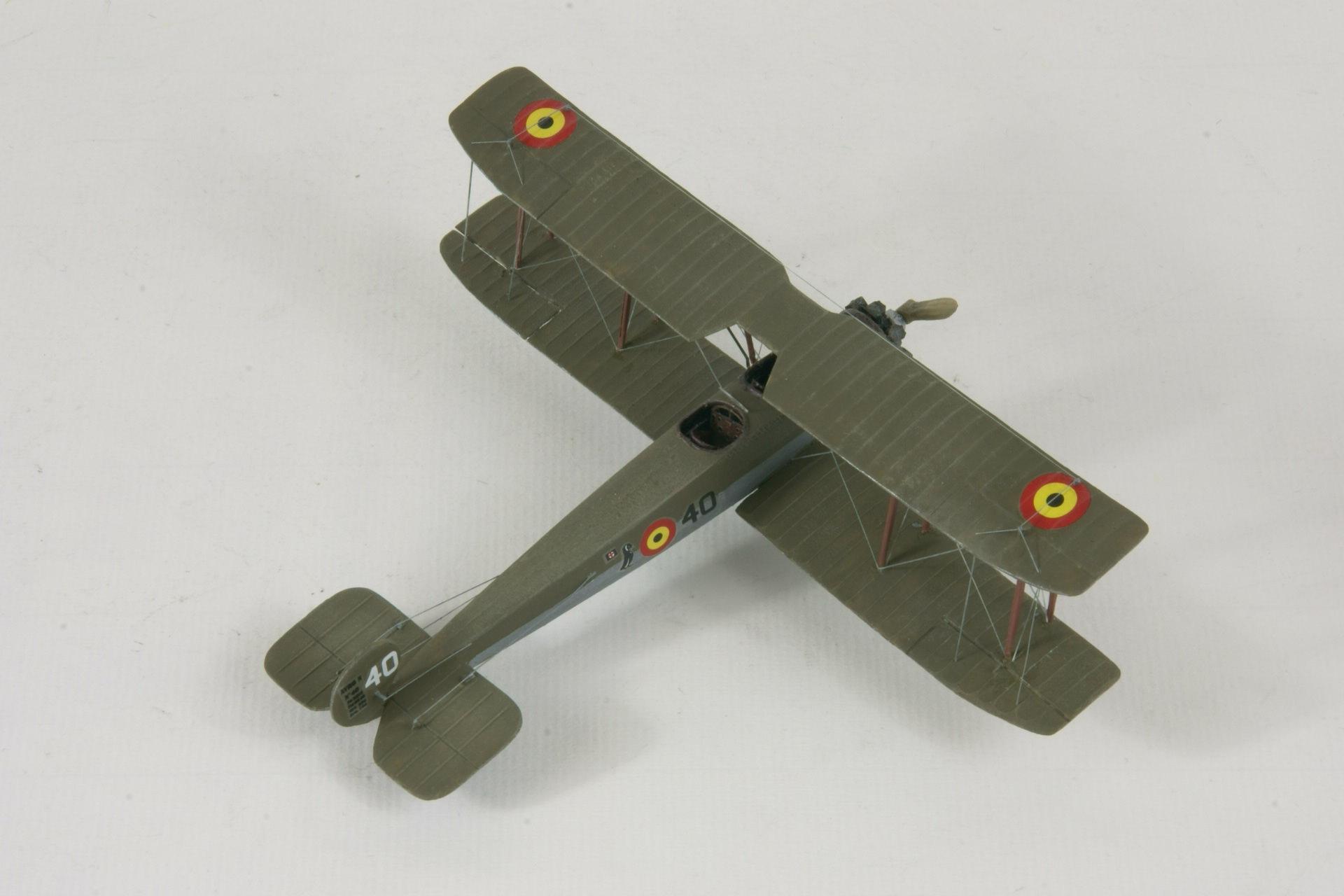 Avro 504 n late 3