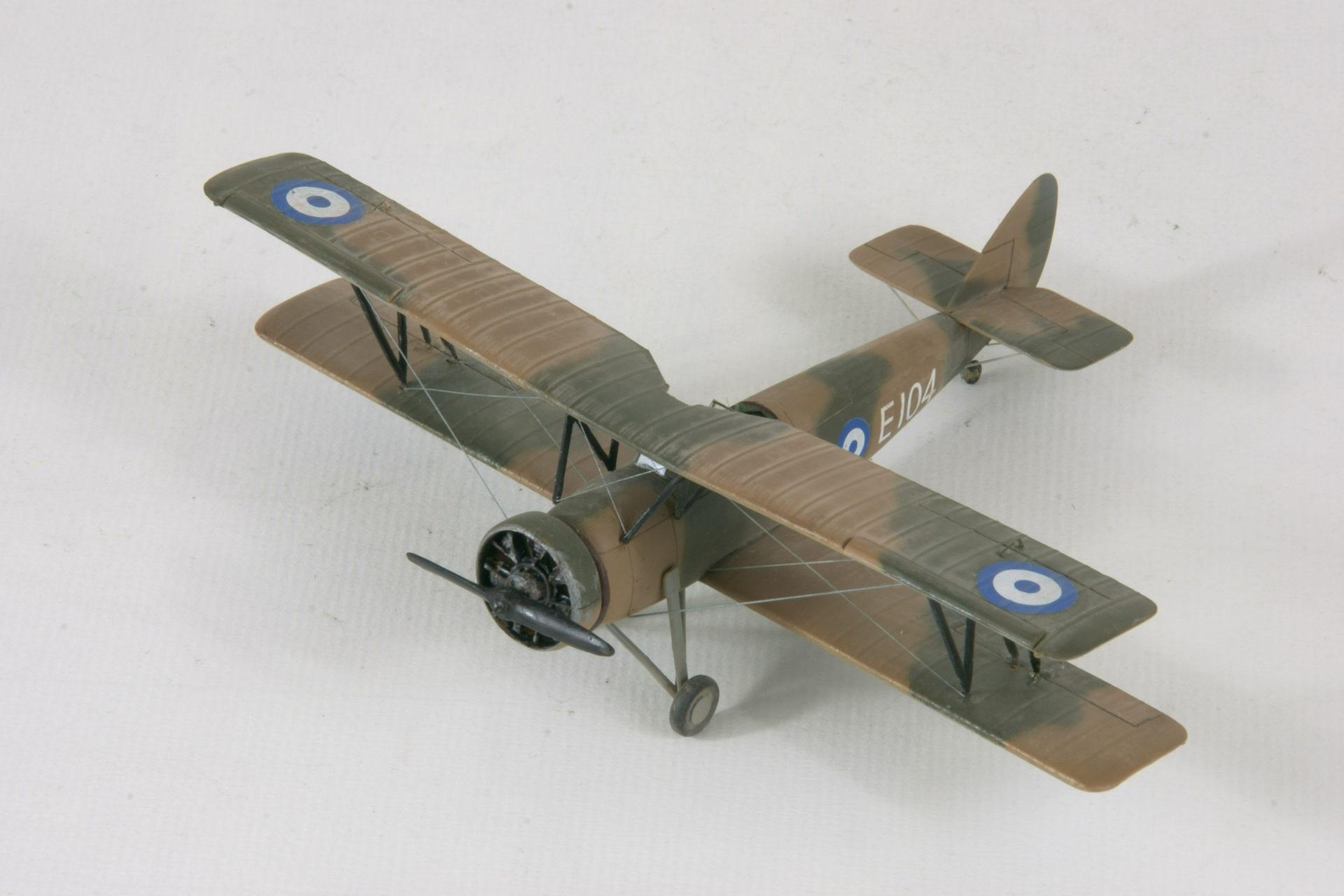 Avro 621 tutor 3