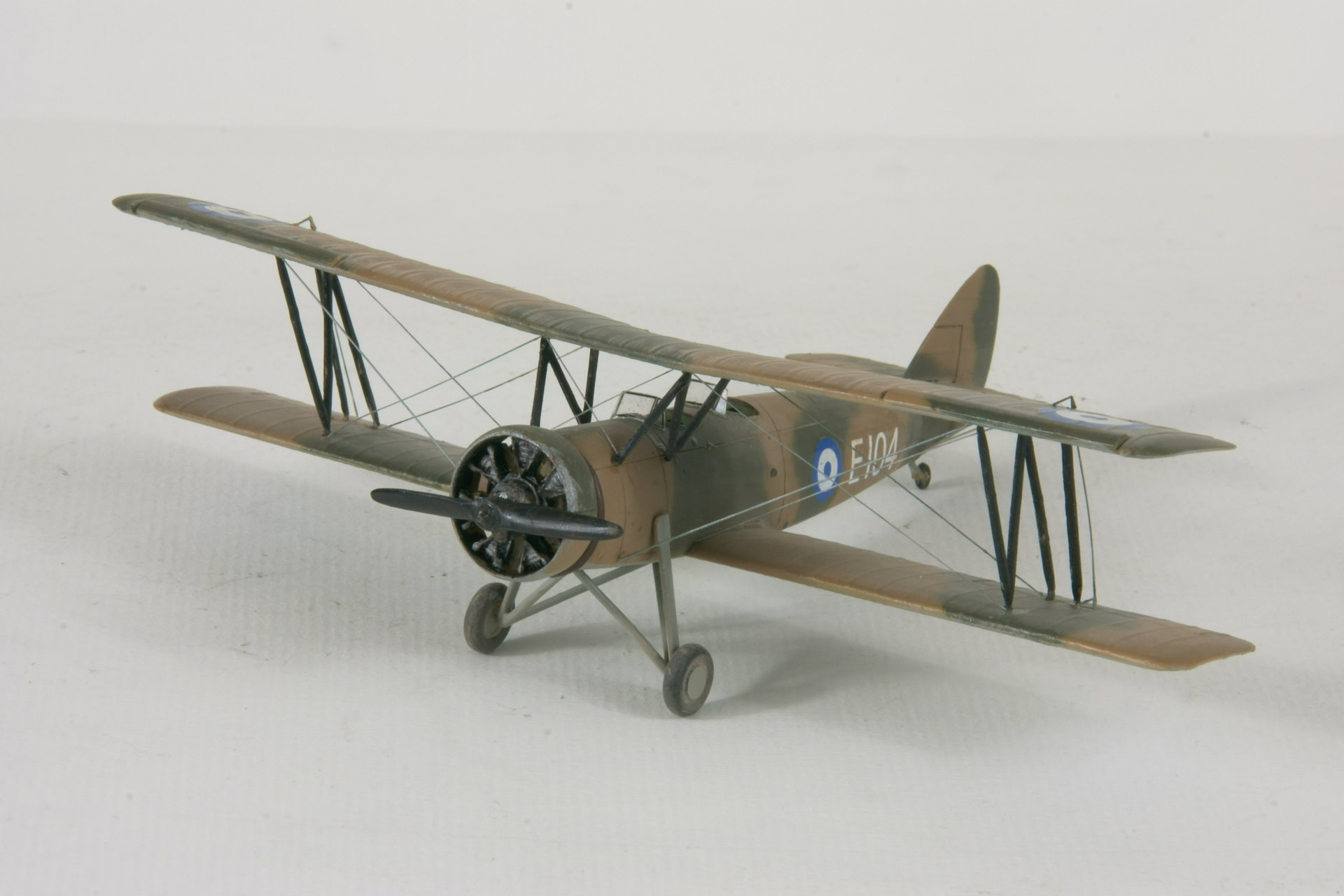 Avro 621 tutor 6
