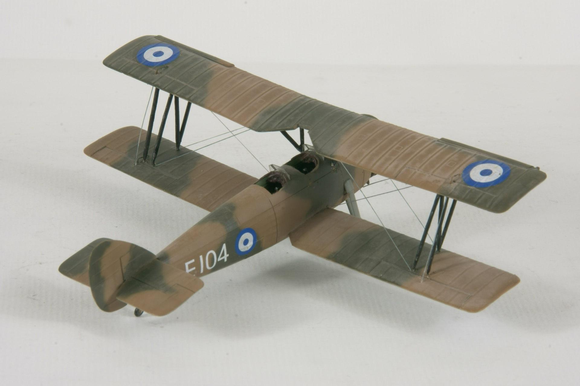 Avro 621 tutor 7