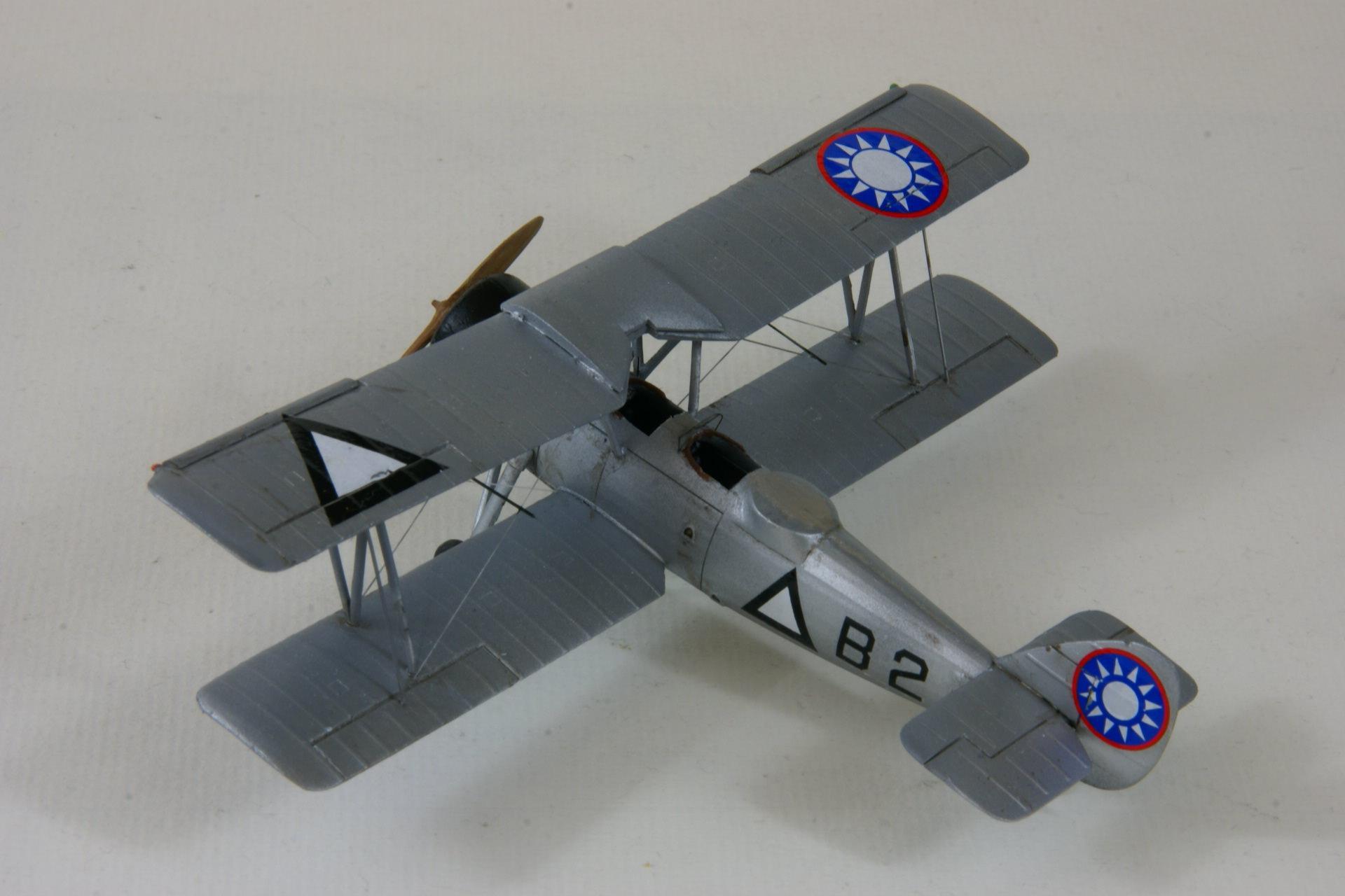 Avro 626 prefect 2