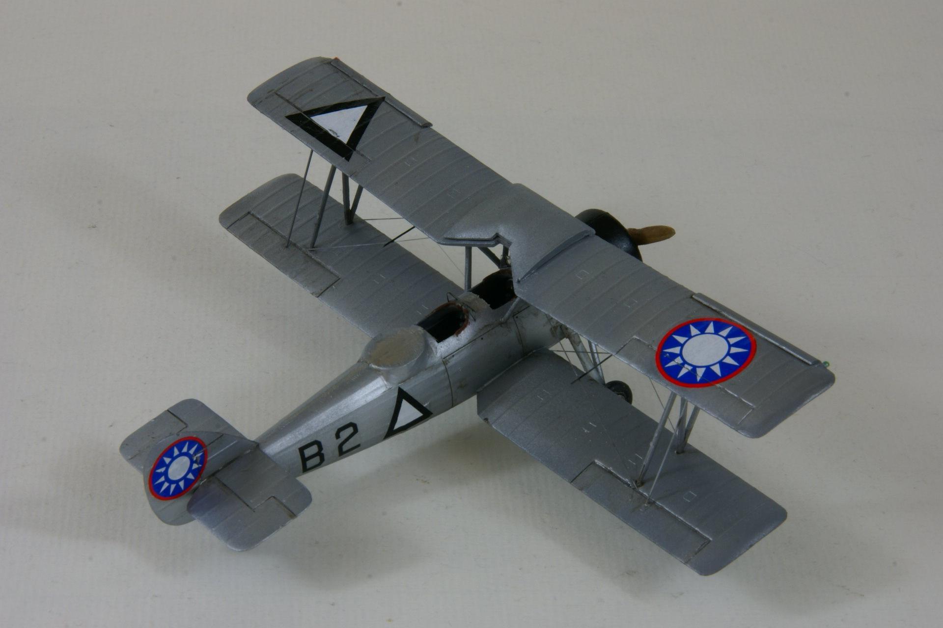Avro 626 prefect 3