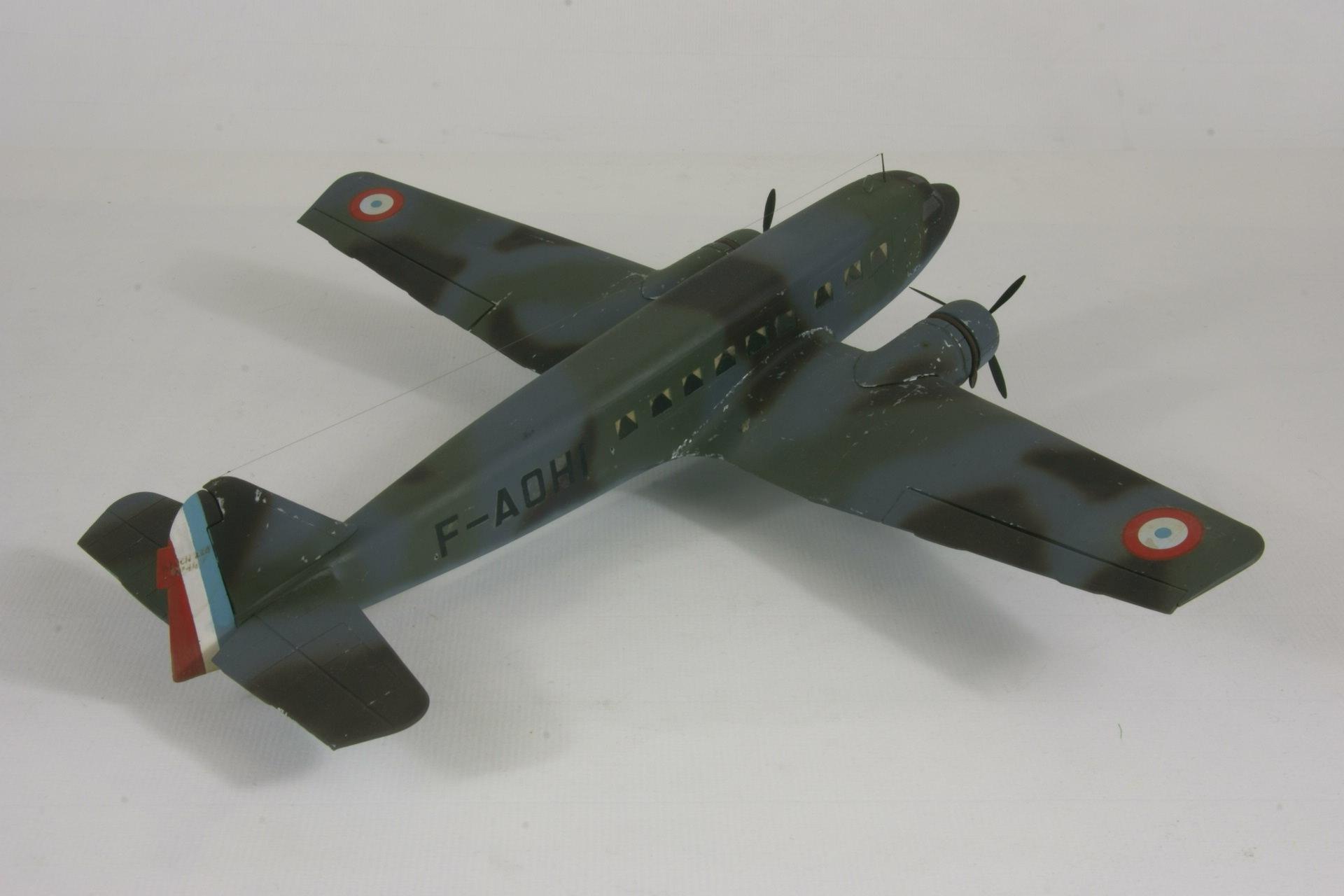Bloch 220 3 2