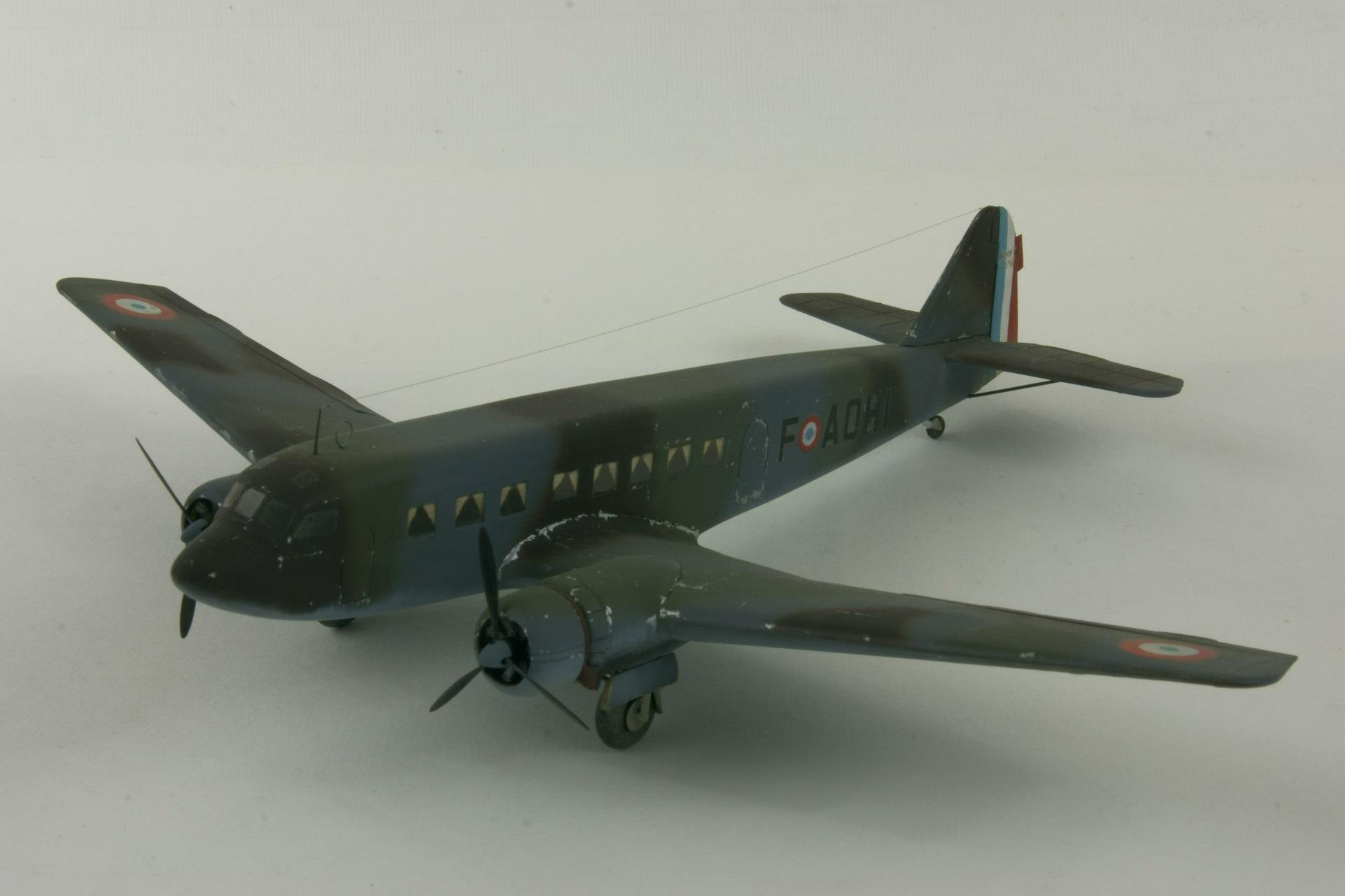 Bloch 220 5
