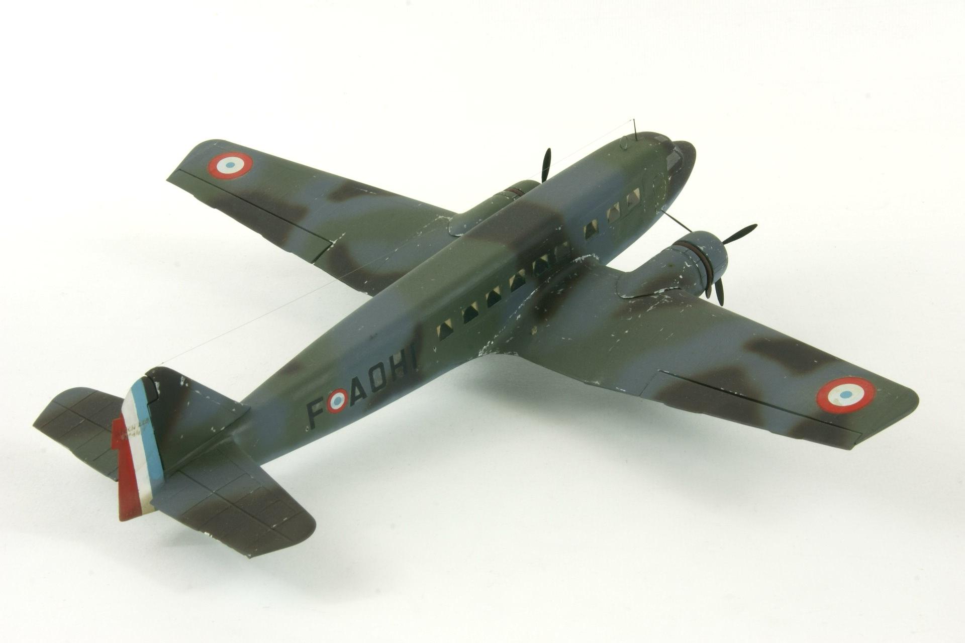 Bloch 220 7