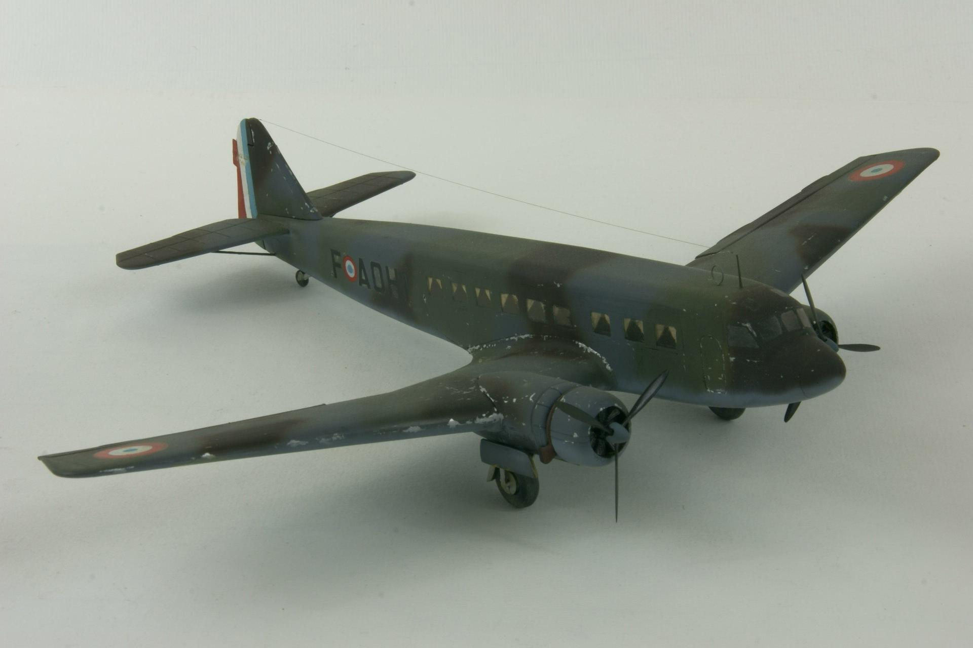 Bloch 220 8