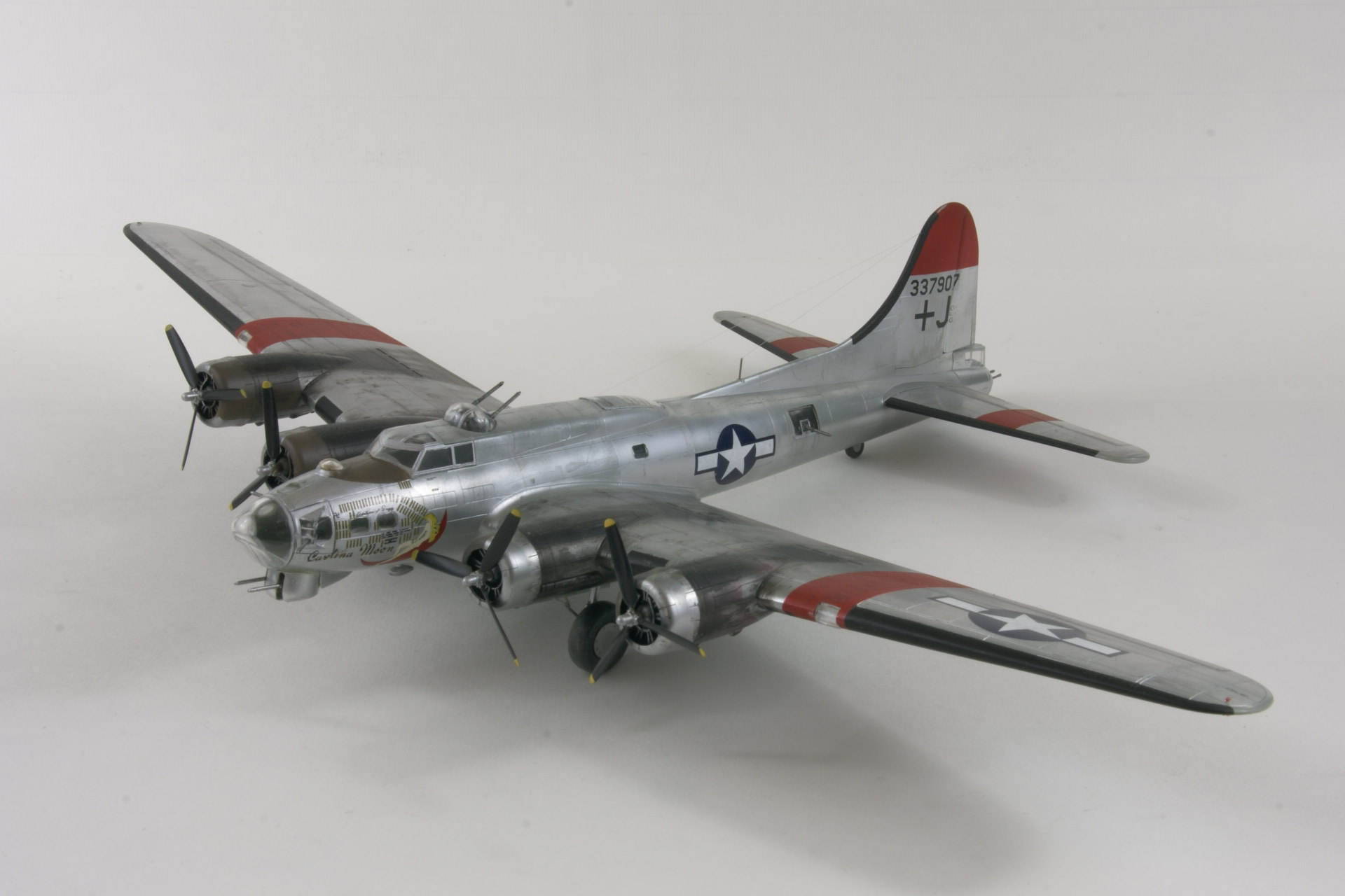 Boeing b 17g flying fortress 2