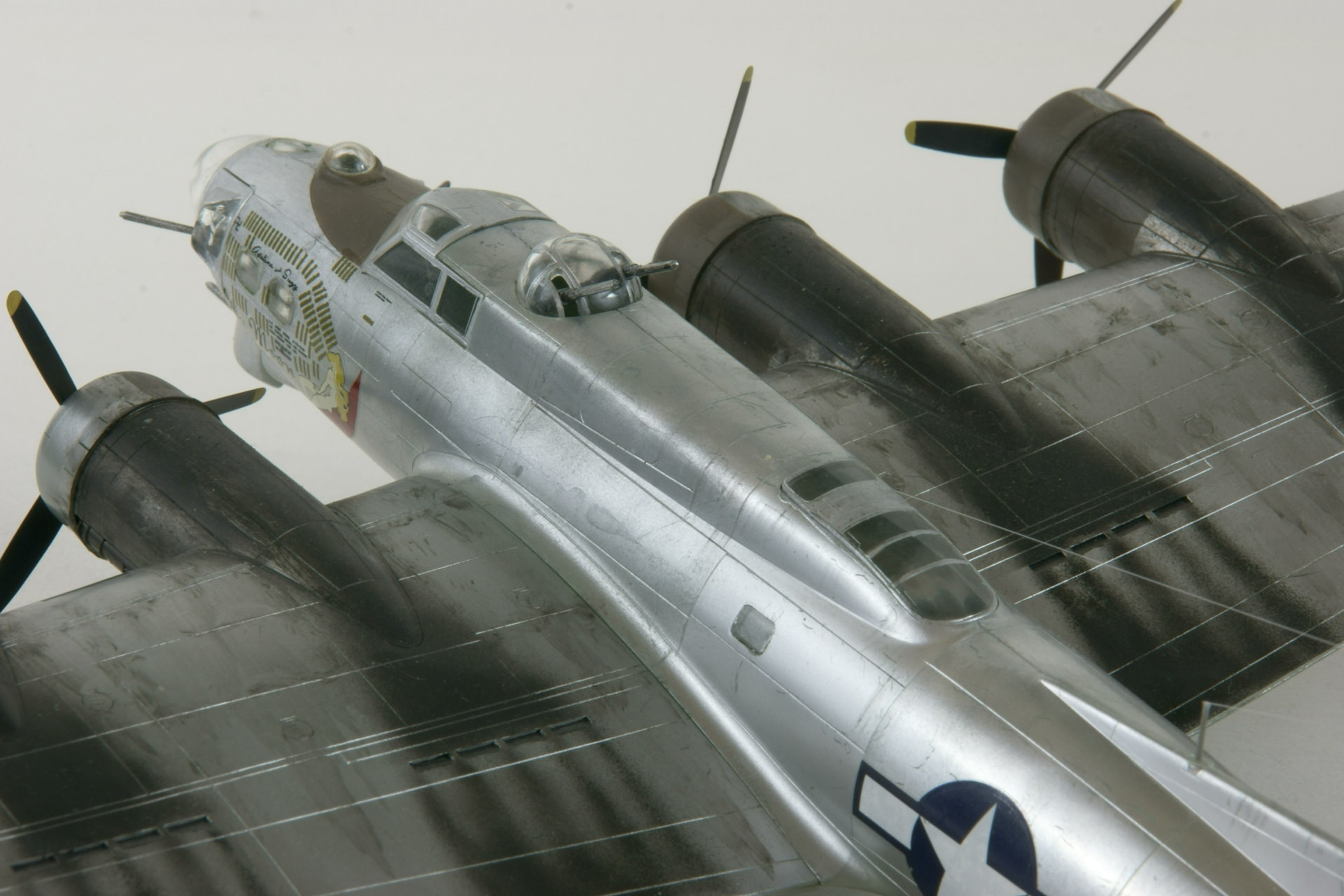 Boeing b 17g flying fortress 4