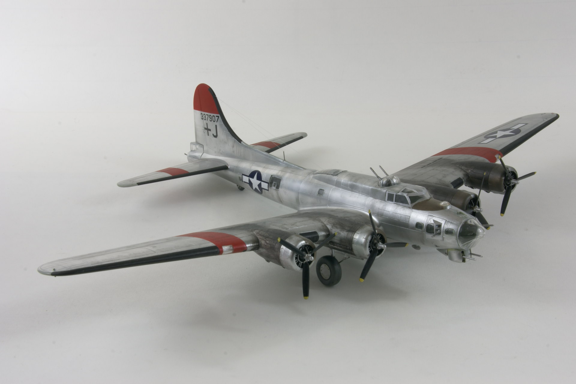 Boeing b 17g flying fortress 8