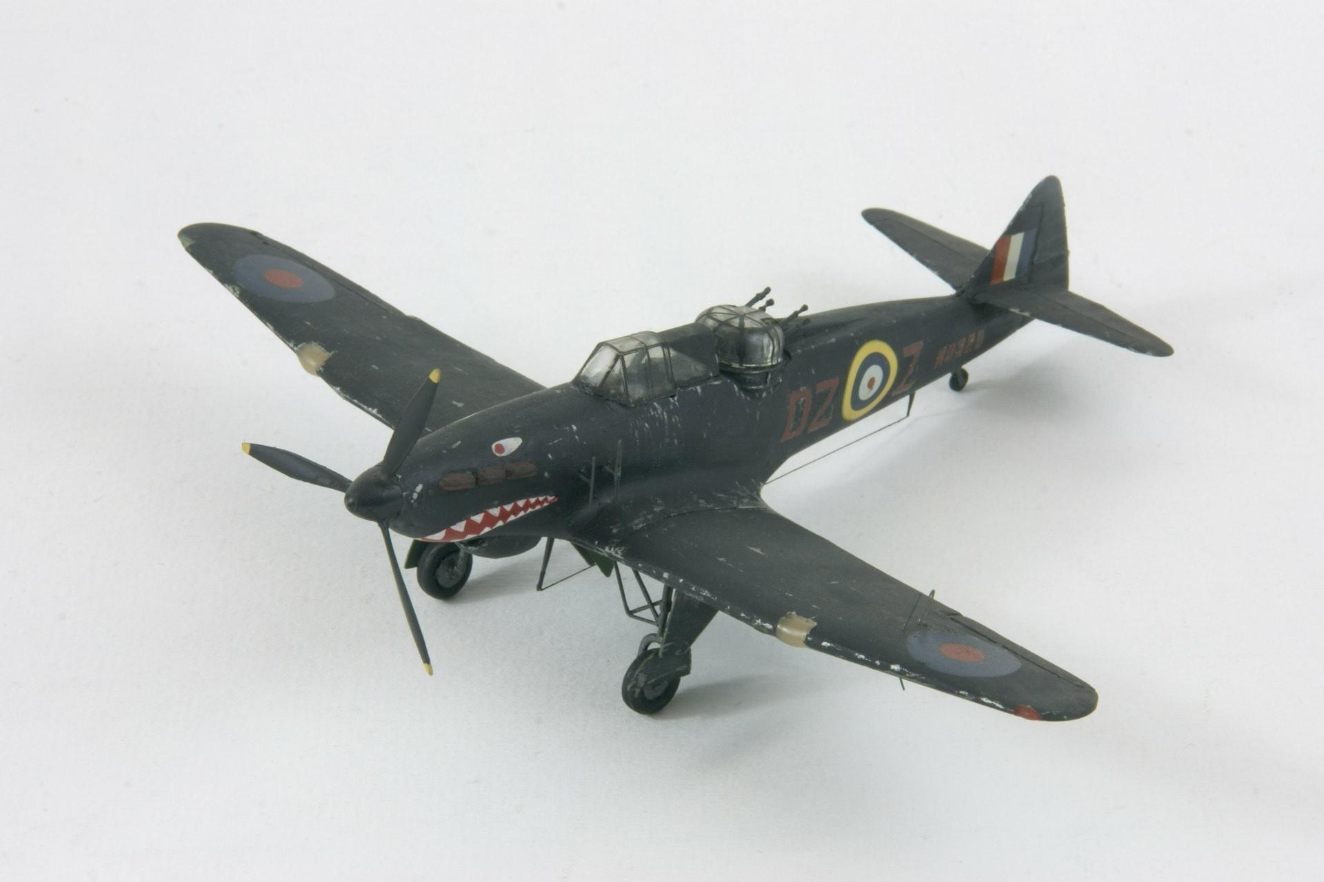 Boulton paul defiant i 1 1