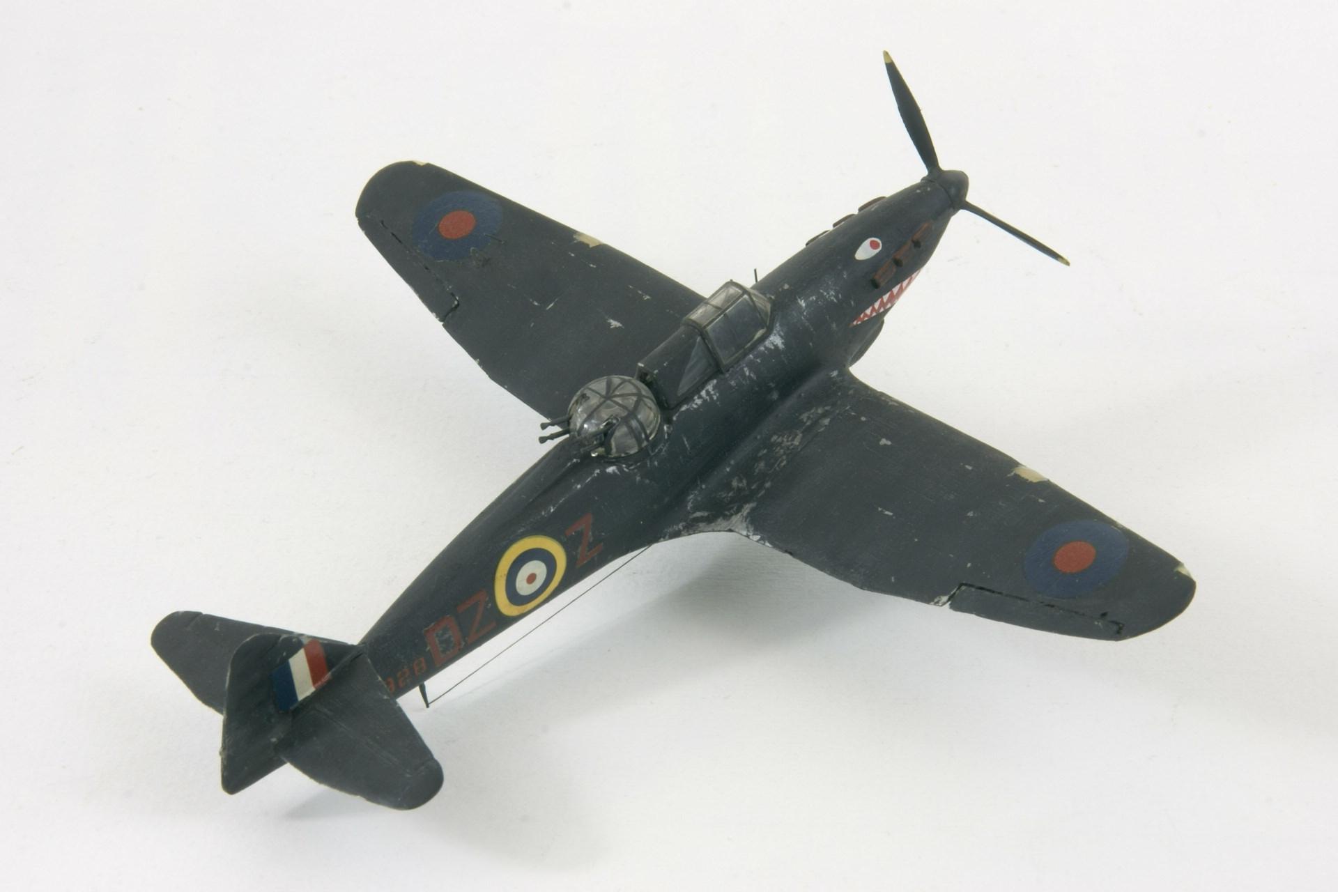 Boulton paul defiant i 3 1