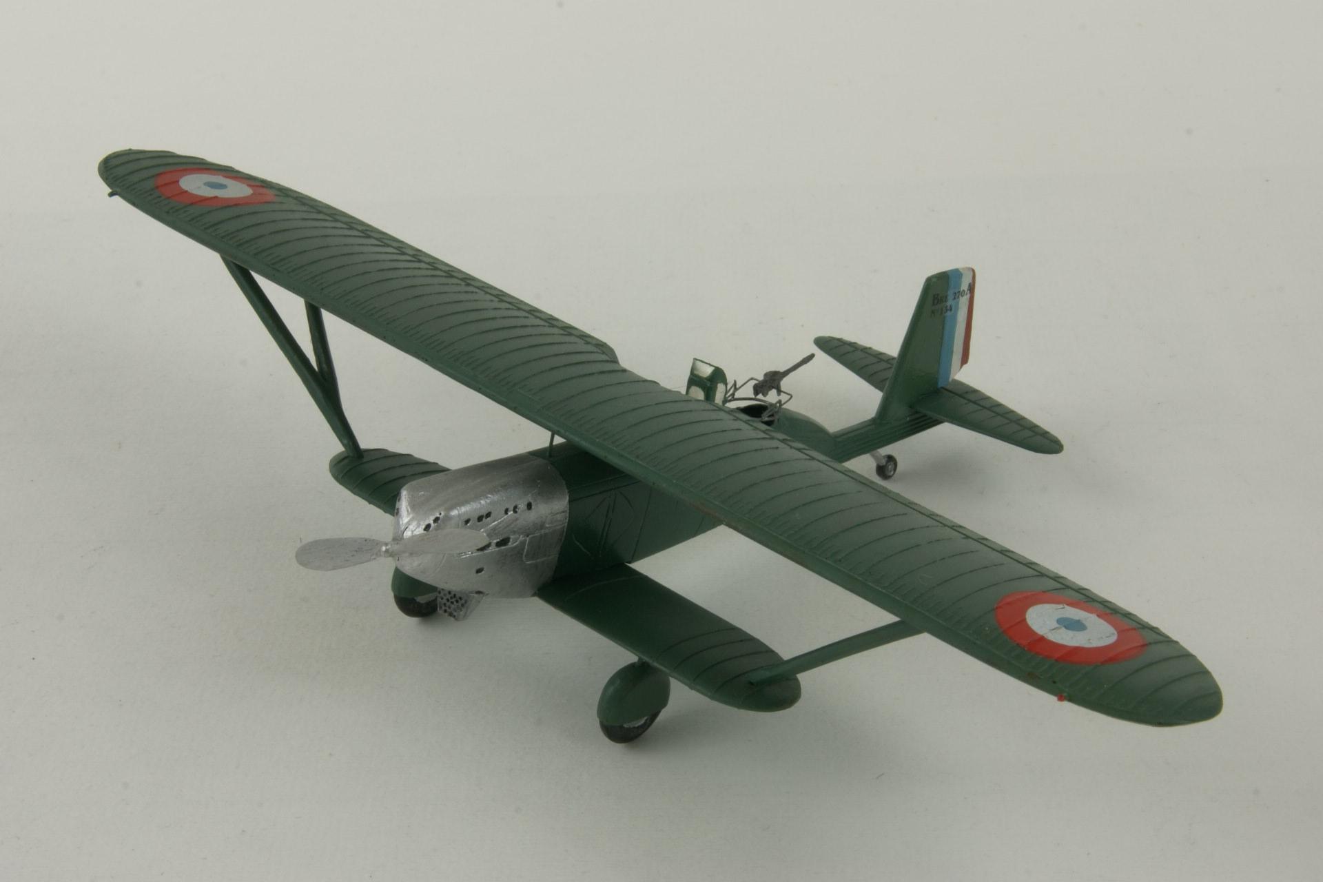 Breguet 270 5