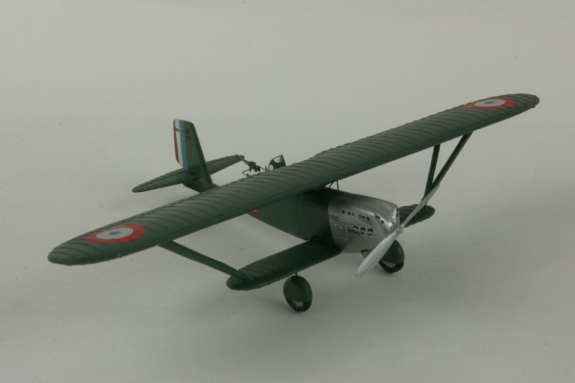 Breguet 270 8