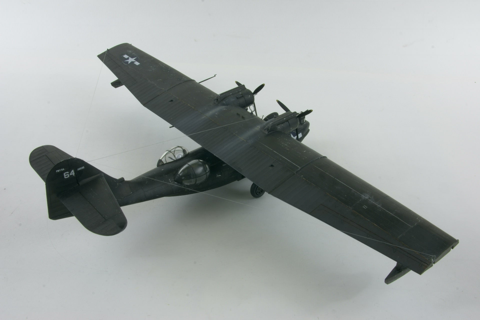 Consolidated pby 5a catalina 3