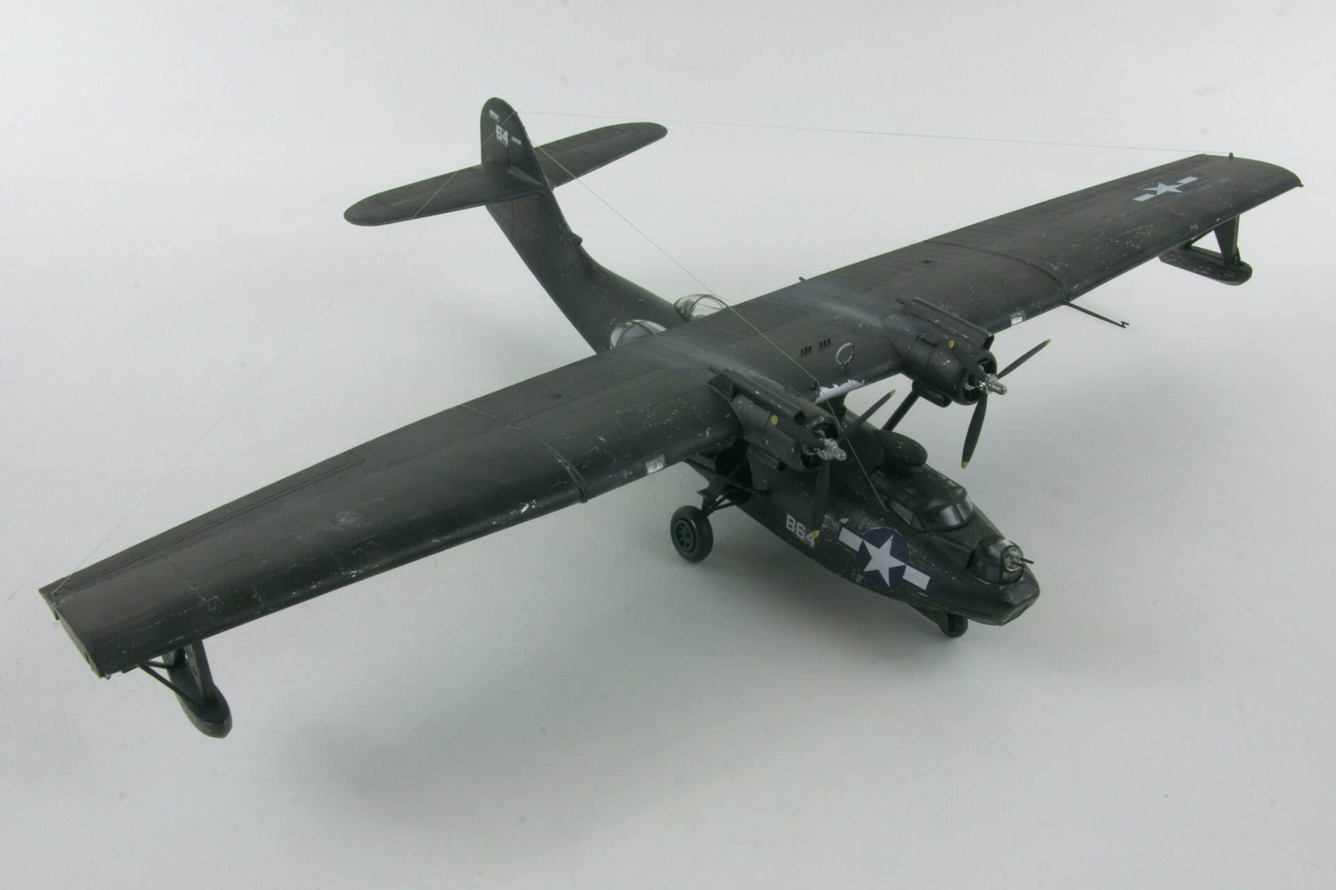 Consolidated pby 5a catalina 4