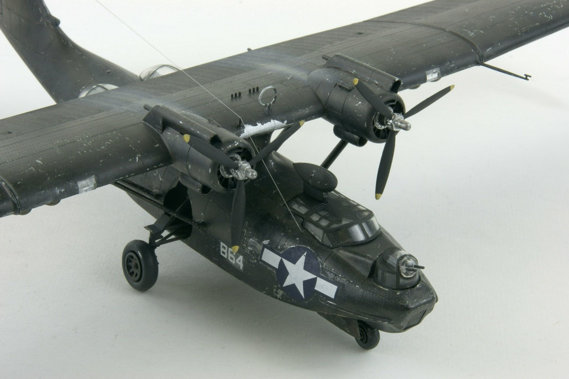 Consolidated pby 5a catalina 5