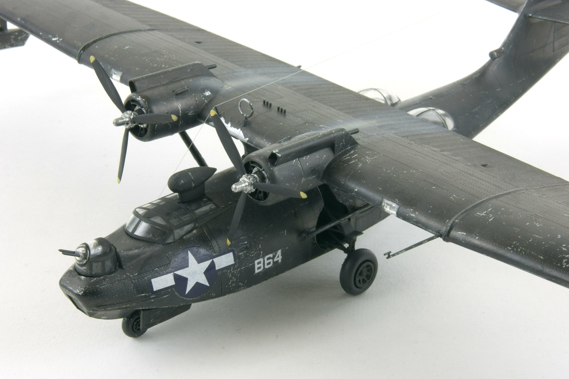 Consolidated pby 5a catalina 6