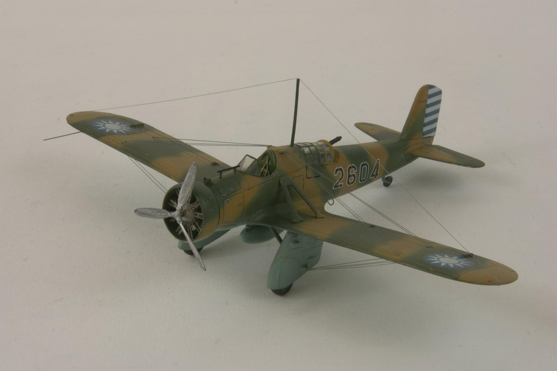 Curtiss a 12 shrike 2 1