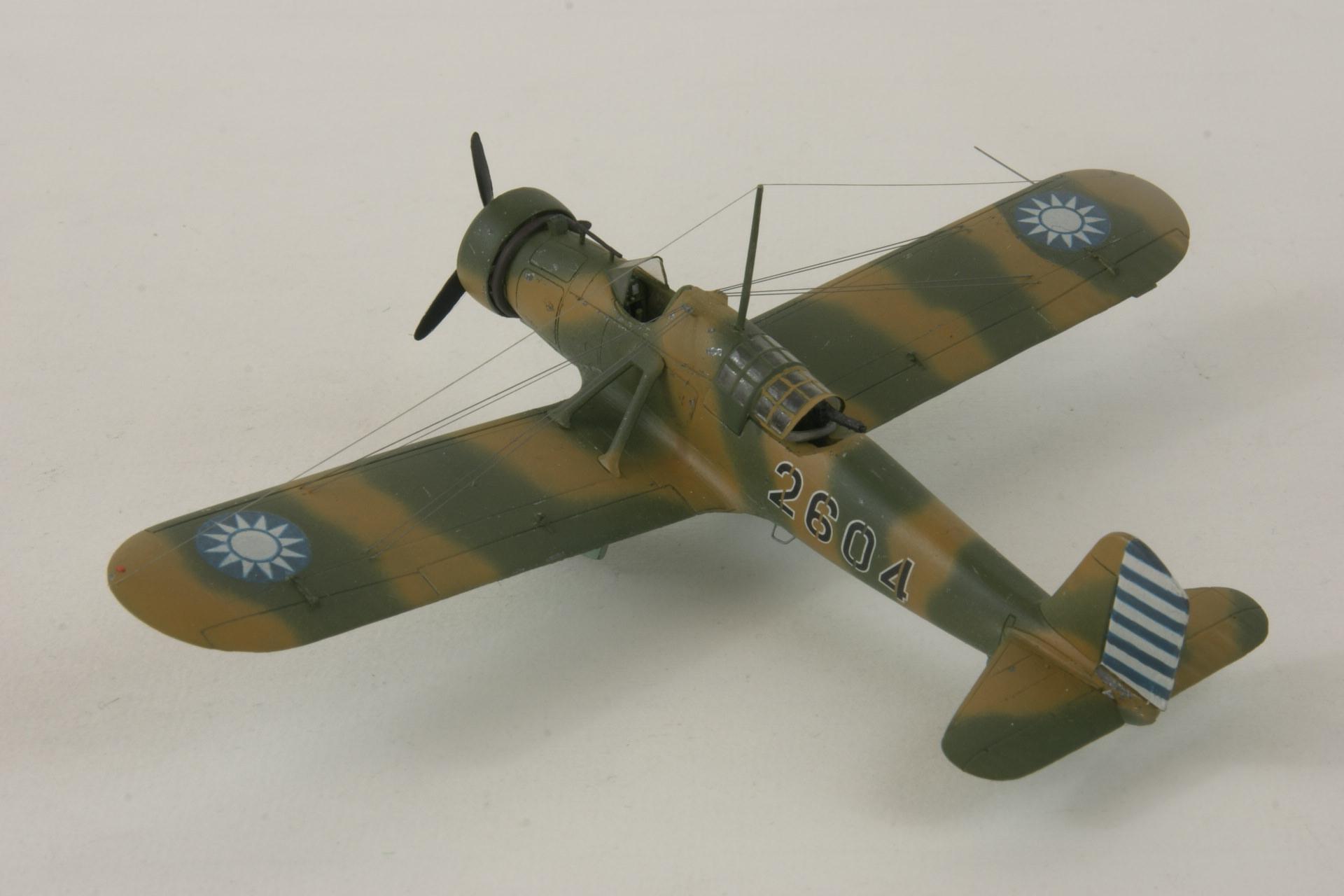 Curtiss a 12 shrike 3 1
