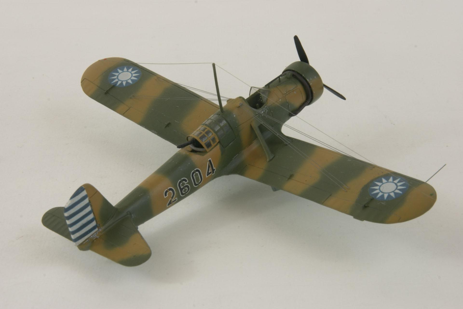 Curtiss a 12 shrike 4 1
