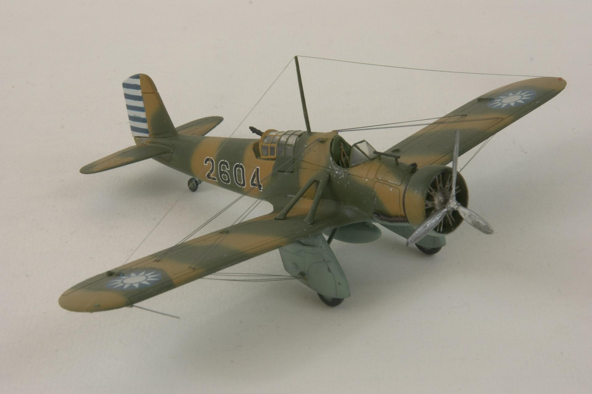 Curtiss a 12 shrike 5 1