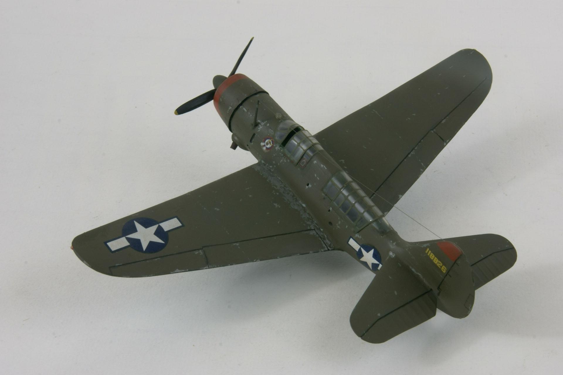 Curtiss a 25a shrike 2 2