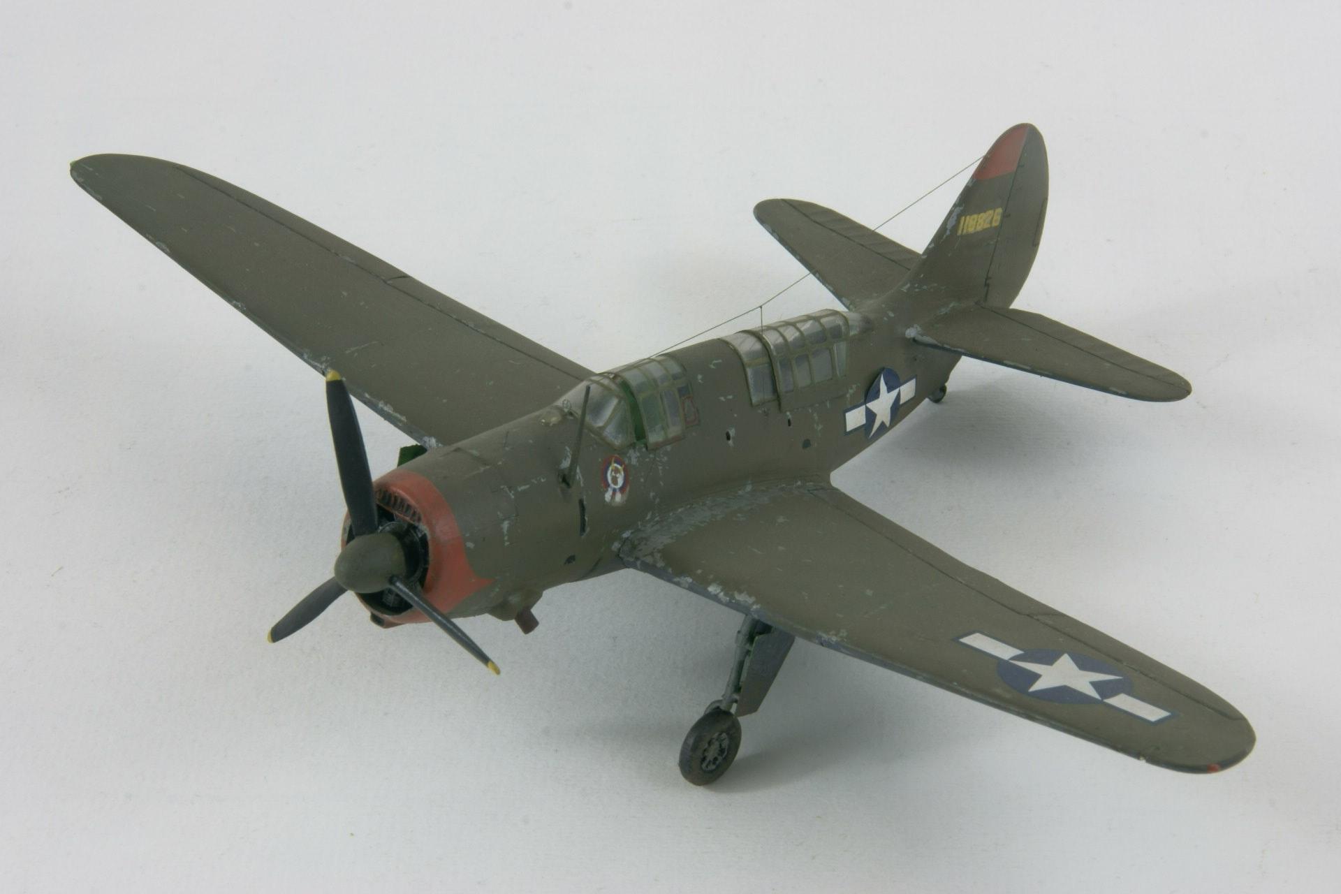 Curtiss a 25a shrike 2