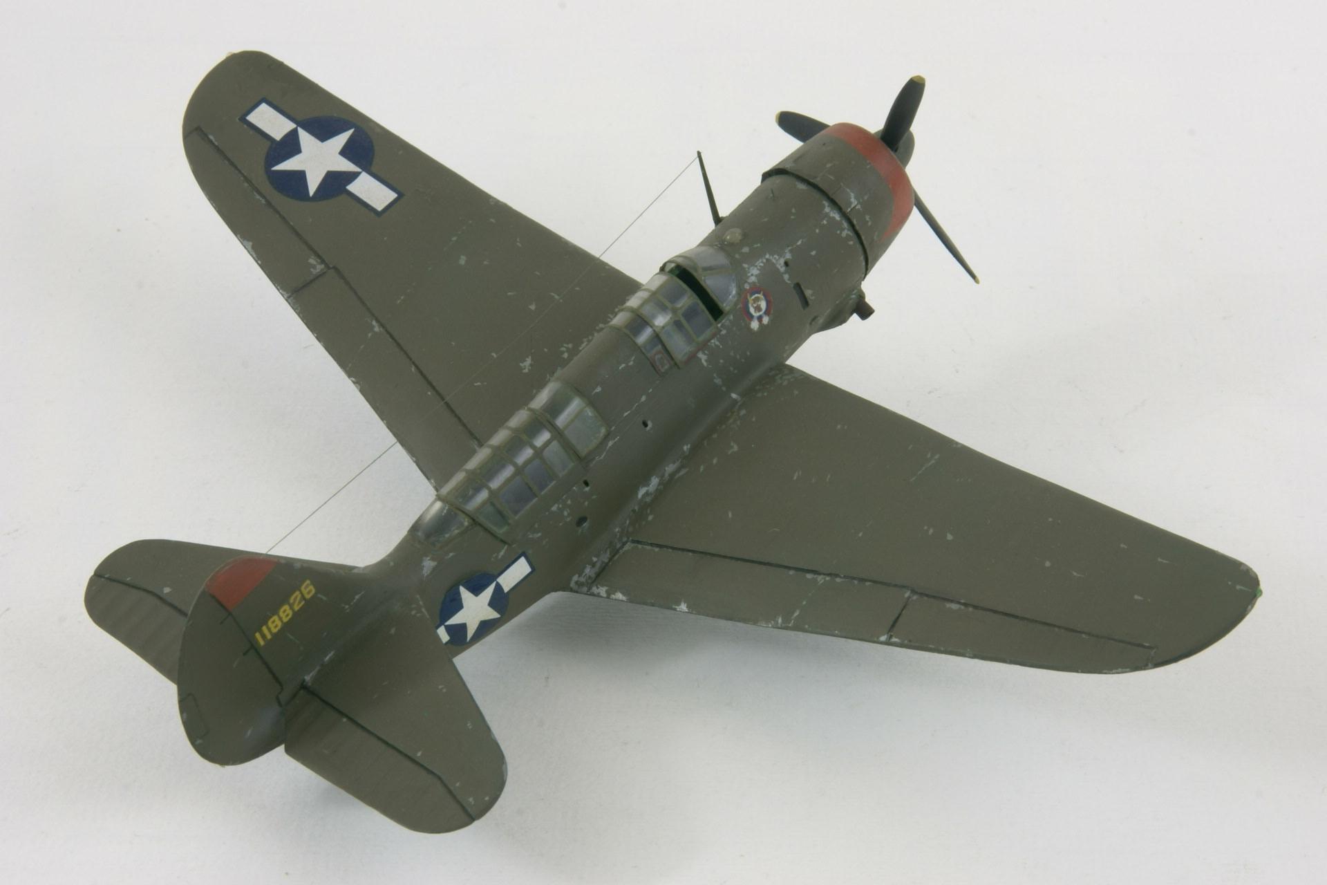 Curtiss a 25a shrike 3 2