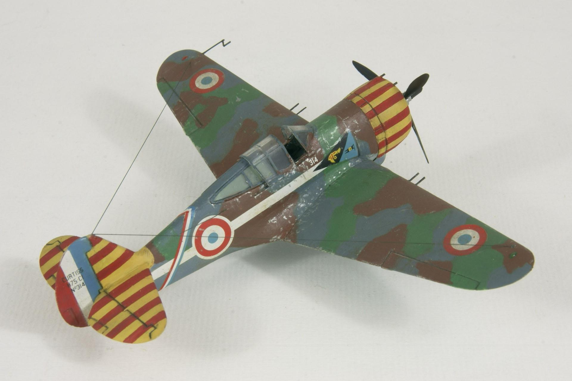 Curtiss h75 3 2